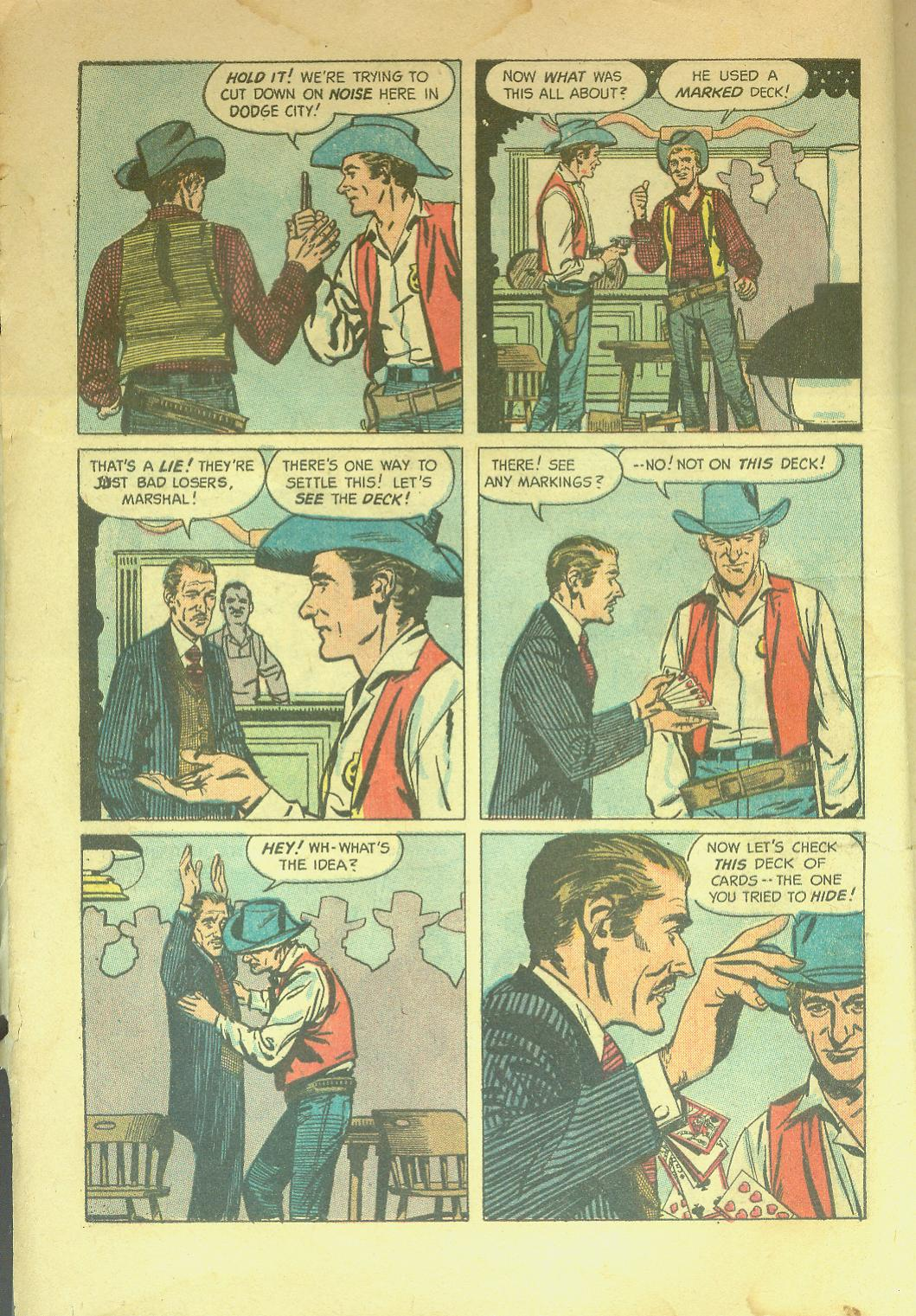 Four Color Comics issue 769 - Page 4