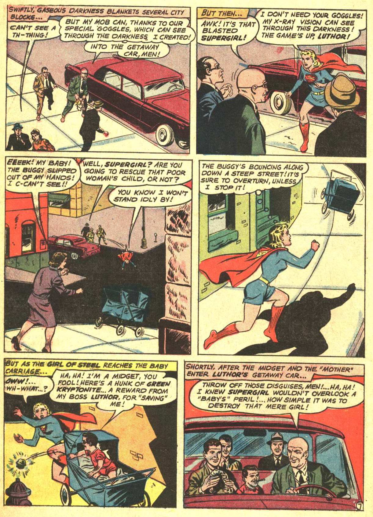 Action Comics (1938) 355 Page 22