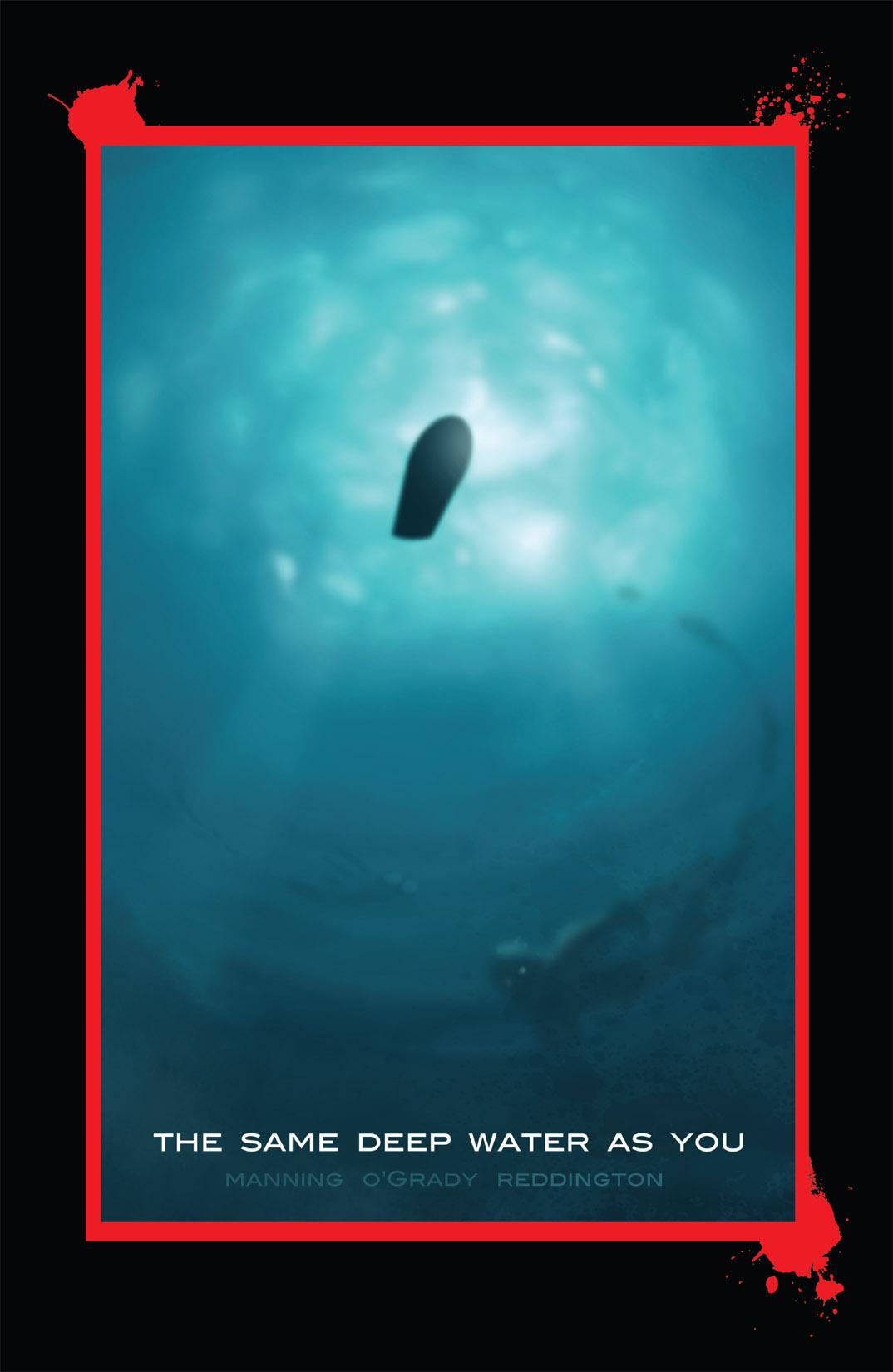 Read online Nightmare World comic -  Issue # Vol. 1 Thirteen Tales of Terror - 8