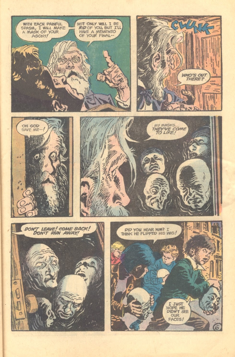 The Witching Hour (1969) issue 60 - Page 25