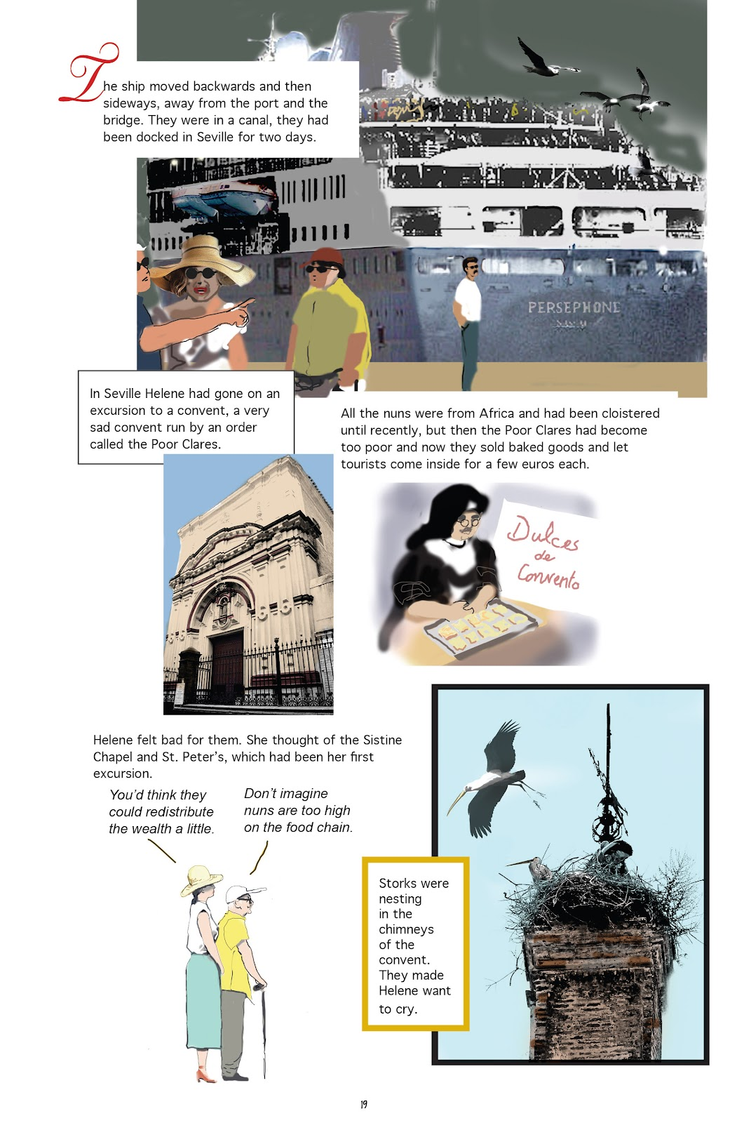 Read online Shadow Show: Stories in Celebration of Ray Bradbury comic -  Issue #2 - 21