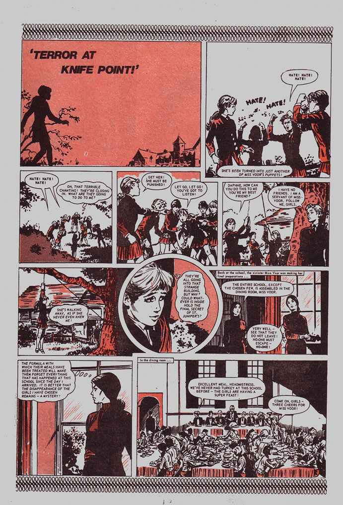 Read online Misty comic -  Issue # _Annual 1979 - 138
