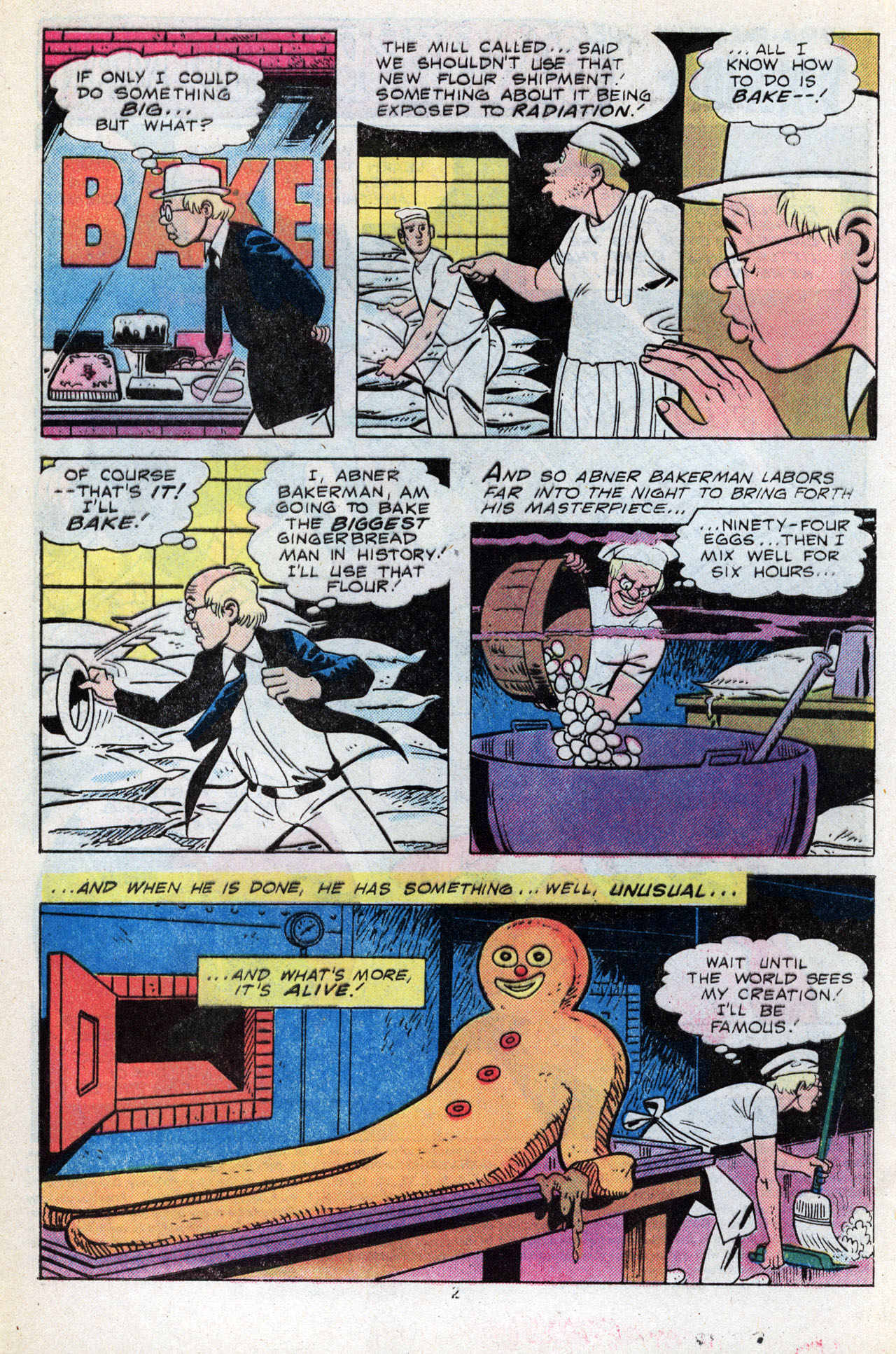 Read online TV Stars comic -  Issue #3 - 4