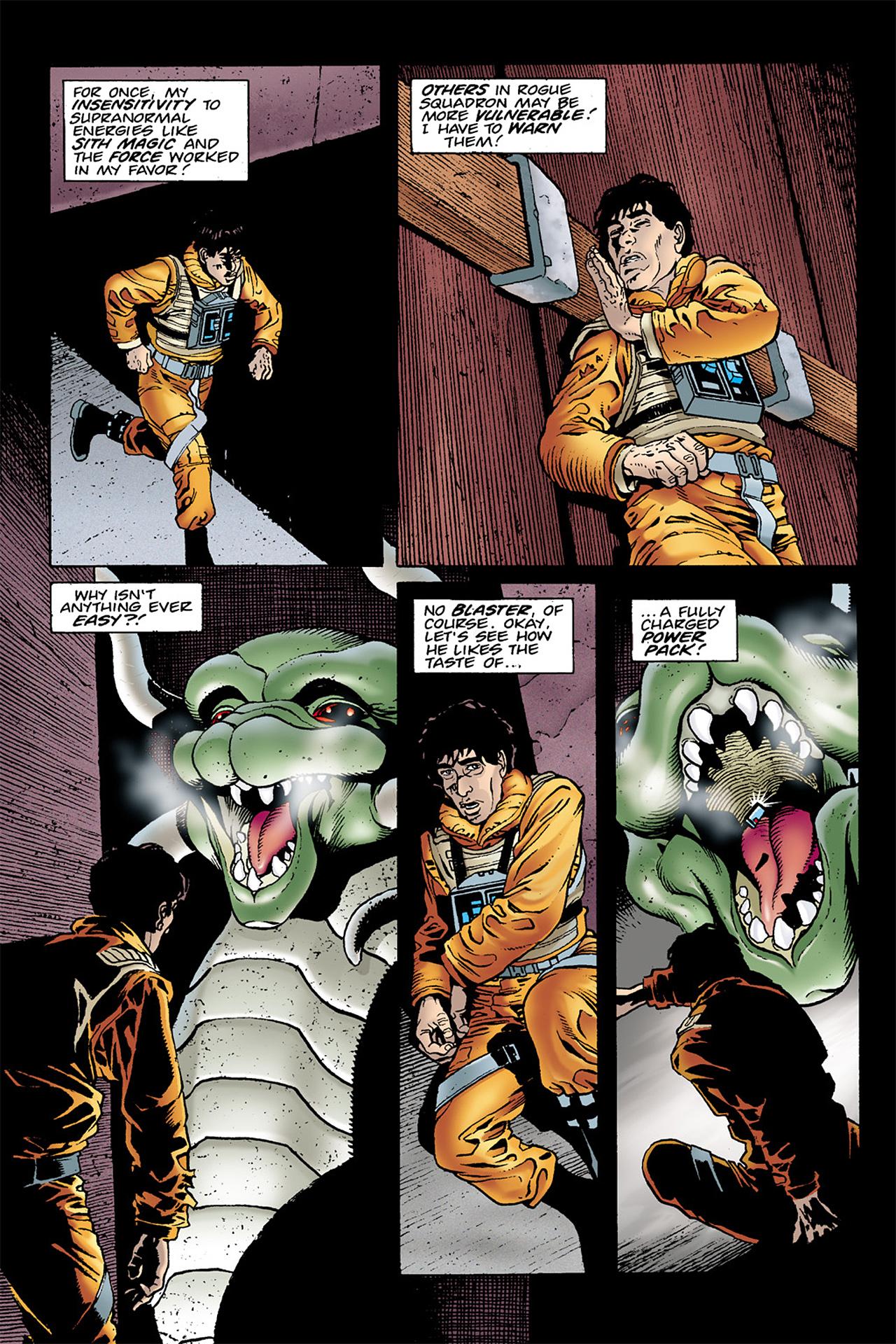 Read online Star Wars Omnibus comic -  Issue # Vol. 2 - 247