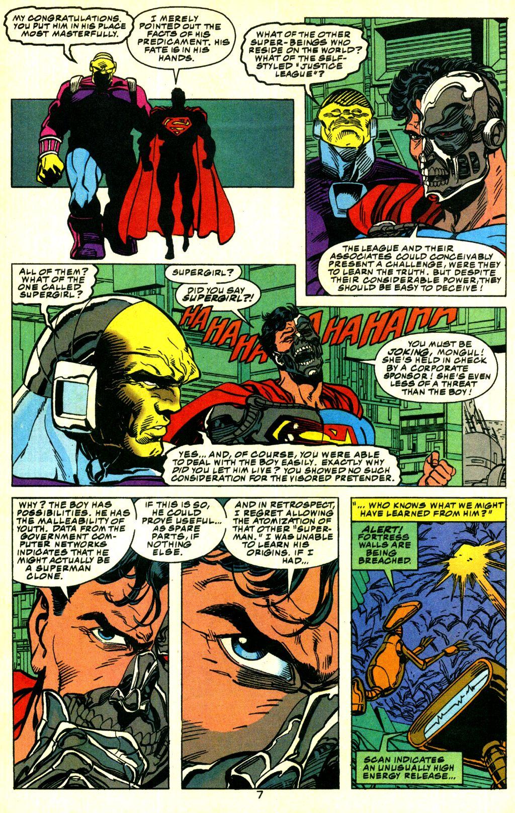 Action Comics (1938) 690 Page 7
