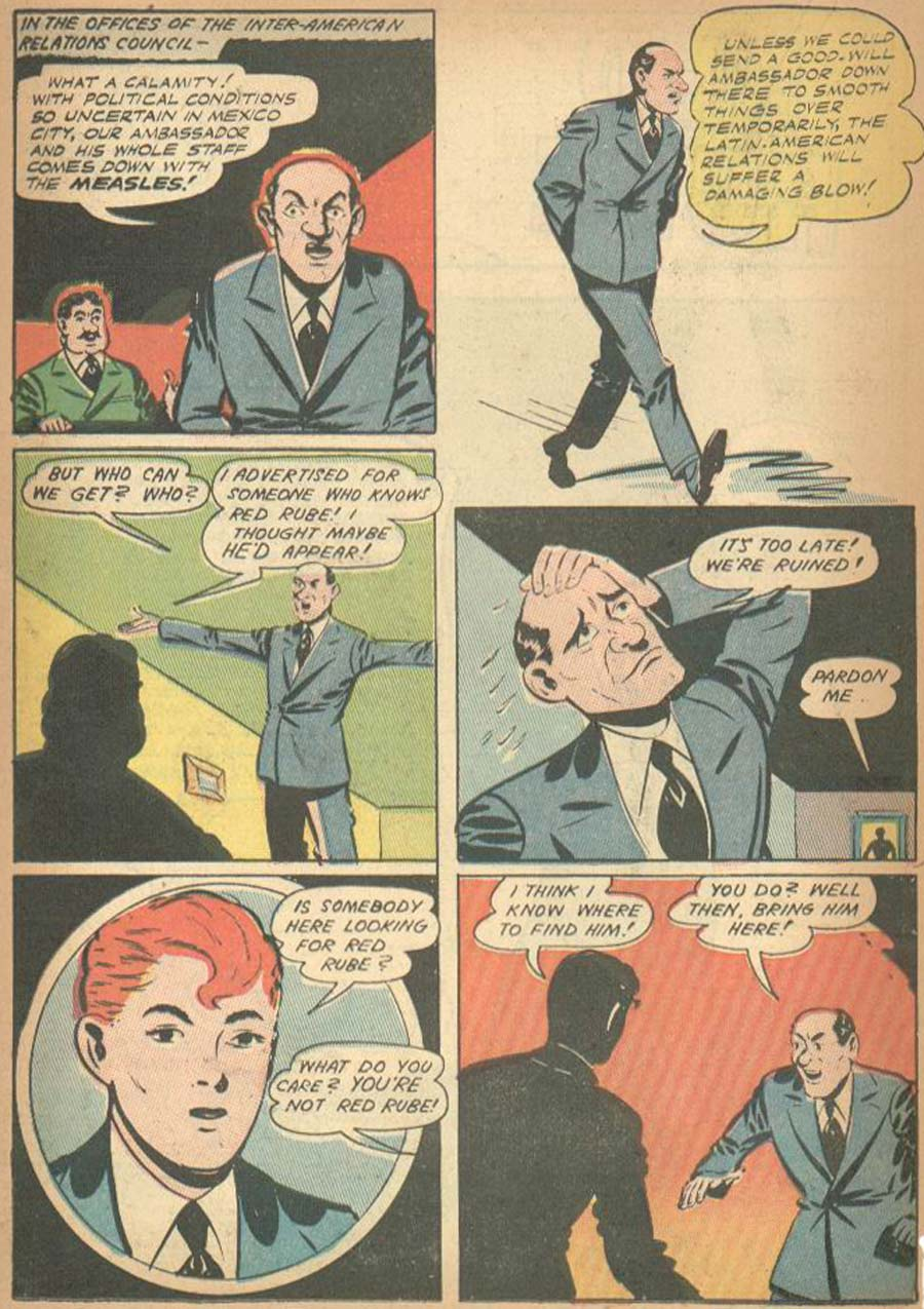 Zip Comics issue 47 - Page 21