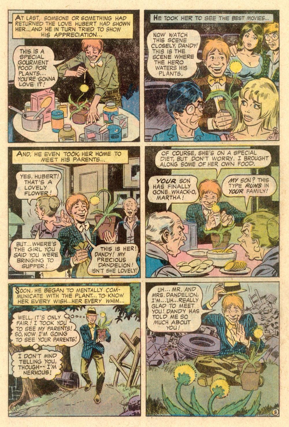 Read online Plop! comic -  Issue #16 - 27