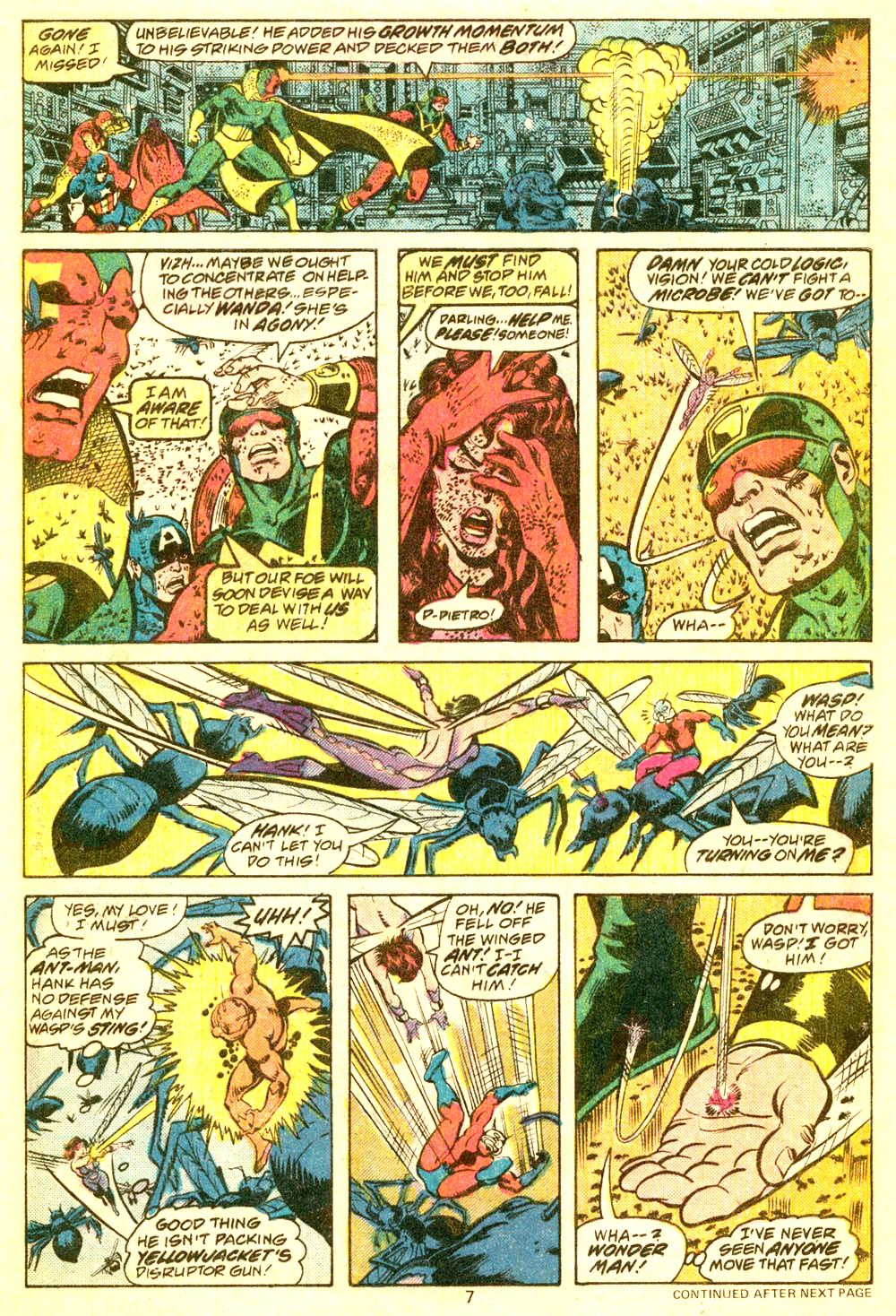The Avengers (1963) 161 Page 5