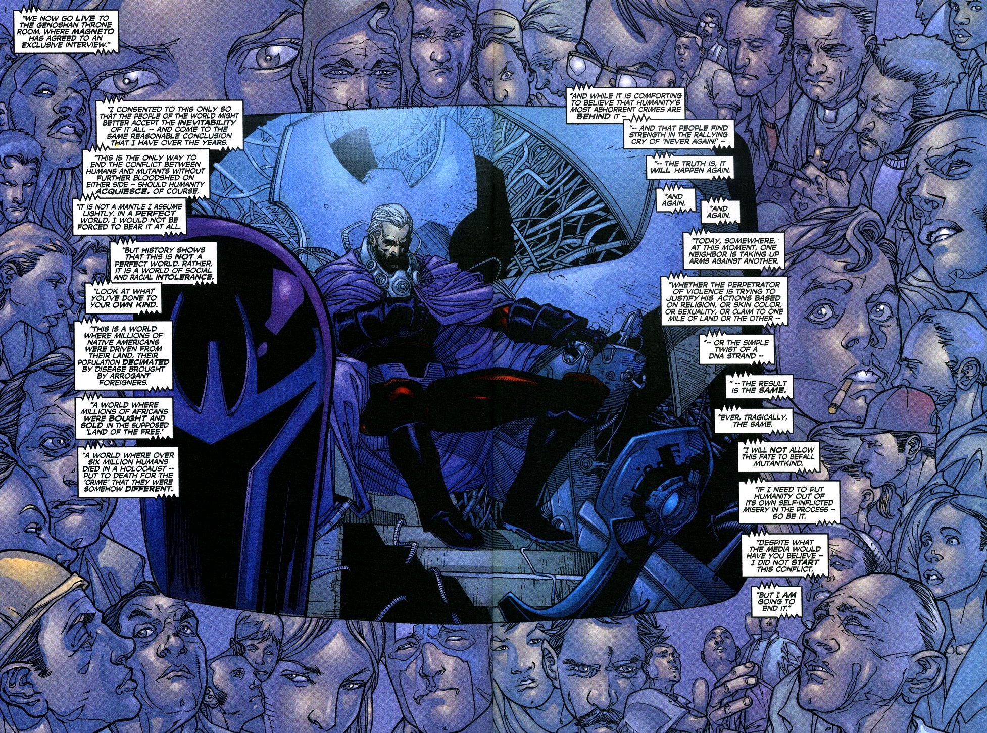 X-Men (1991) 111 Page 14
