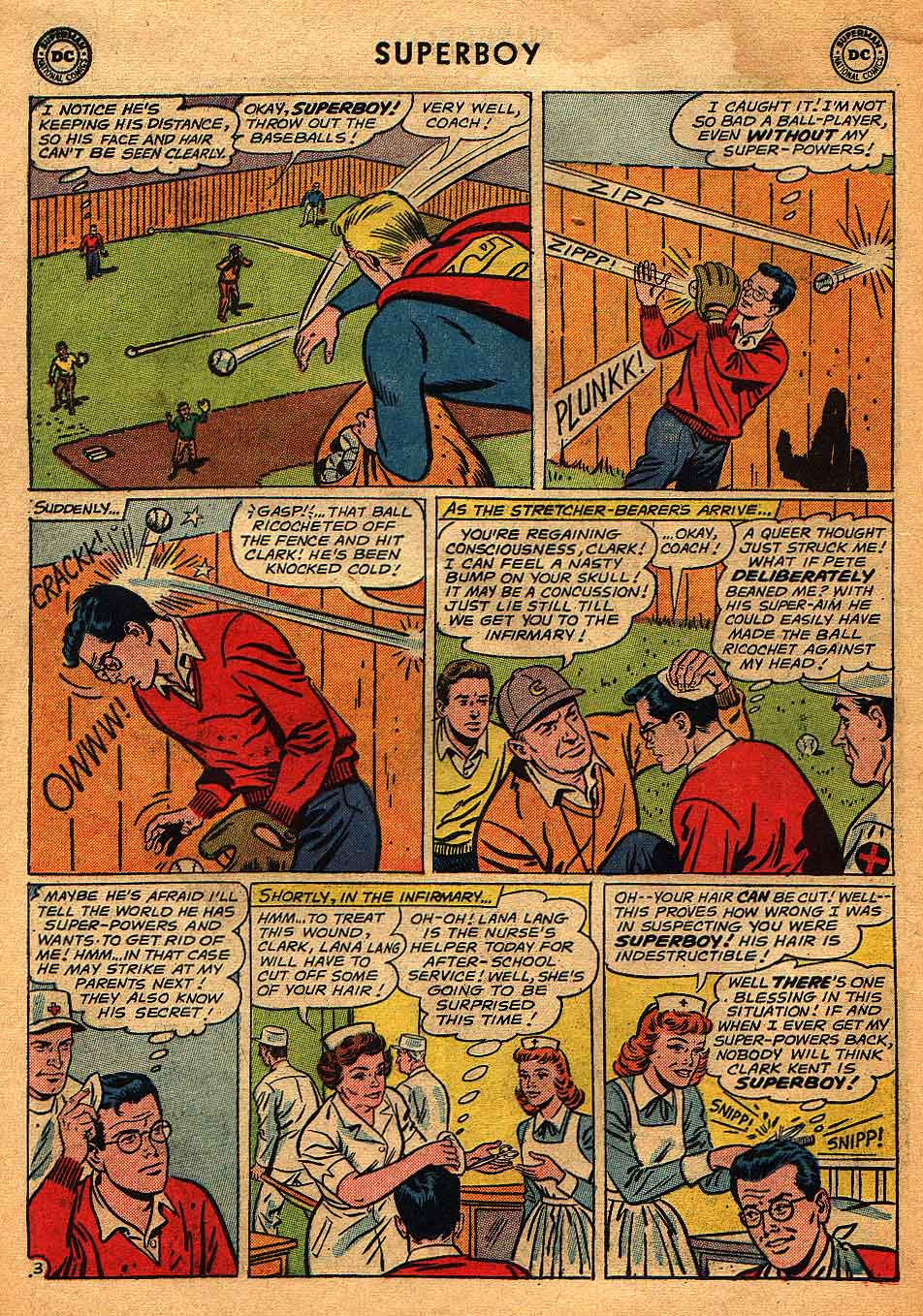 Superboy (1949) issue 96 - Page 17