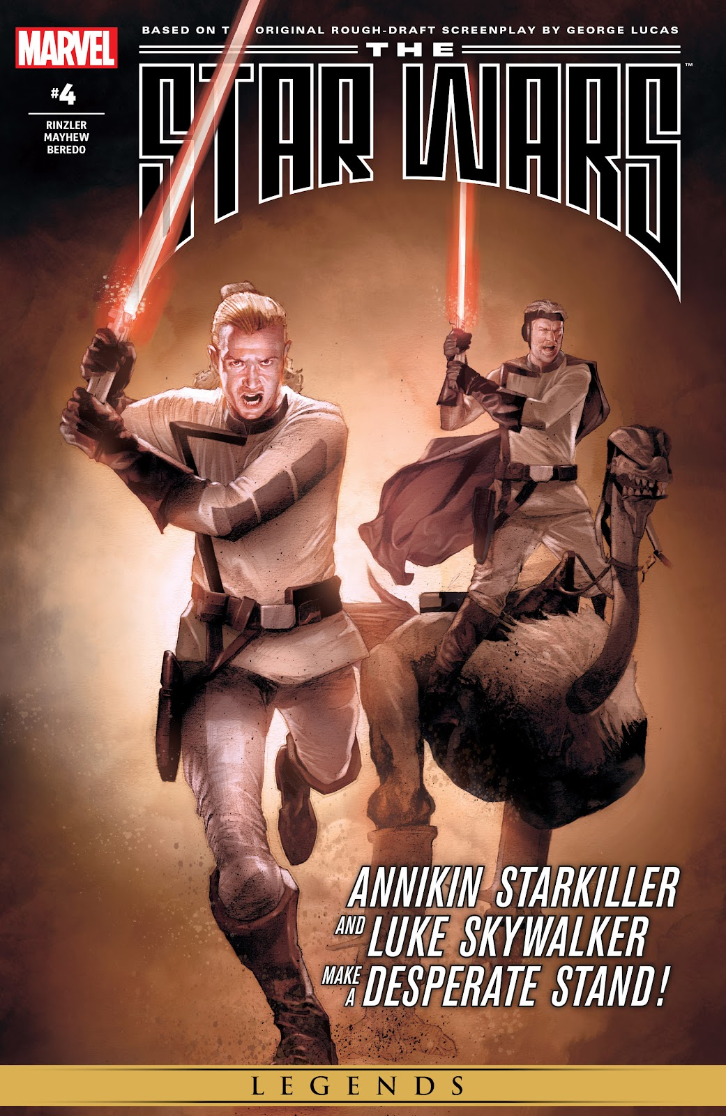 Read online Star Wars Legends: Infinities - Epic Collection comic -  Issue # TPB (Part 4) - 69