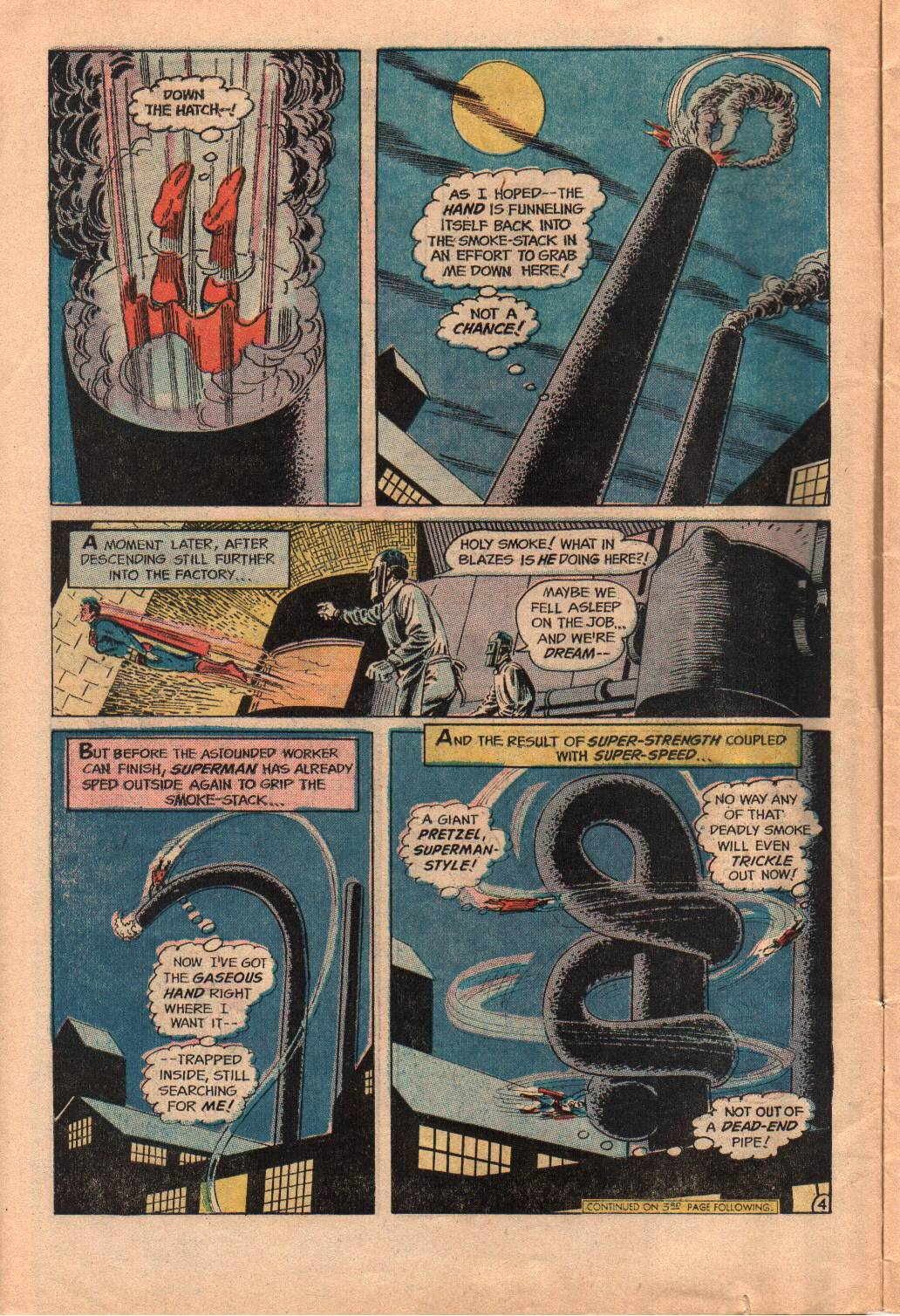 Read online Action Comics (1938) comic -  Issue #430 - 6