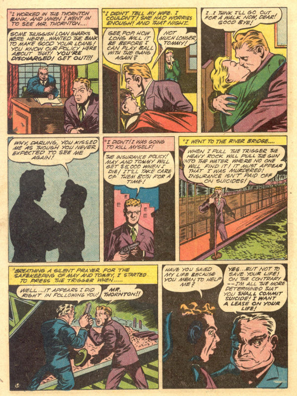 Green Lantern (1941) issue 8 - Page 22