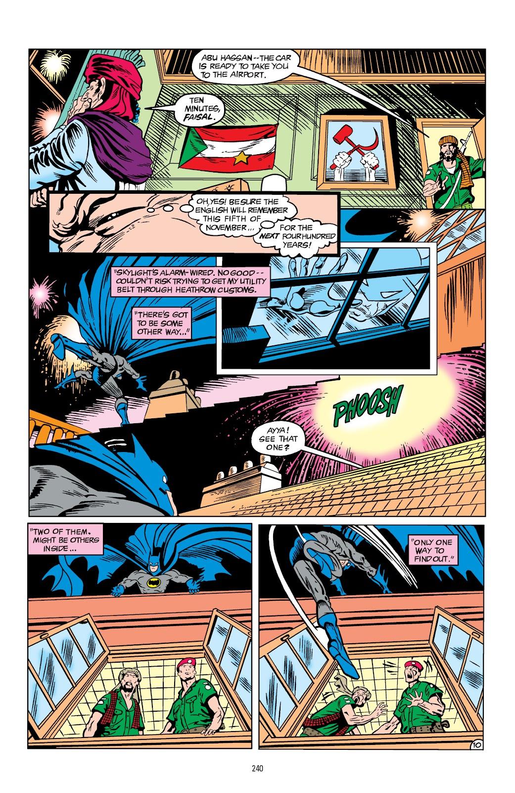 Read online Detective Comics (1937) comic -  Issue # _TPB Batman - The Dark Knight Detective 2 (Part 3) - 42