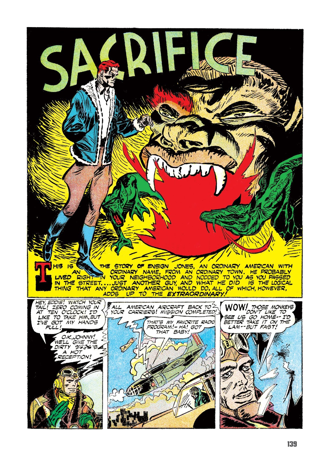Read online The Joe Kubert Archives comic -  Issue # TPB (Part 2) - 50