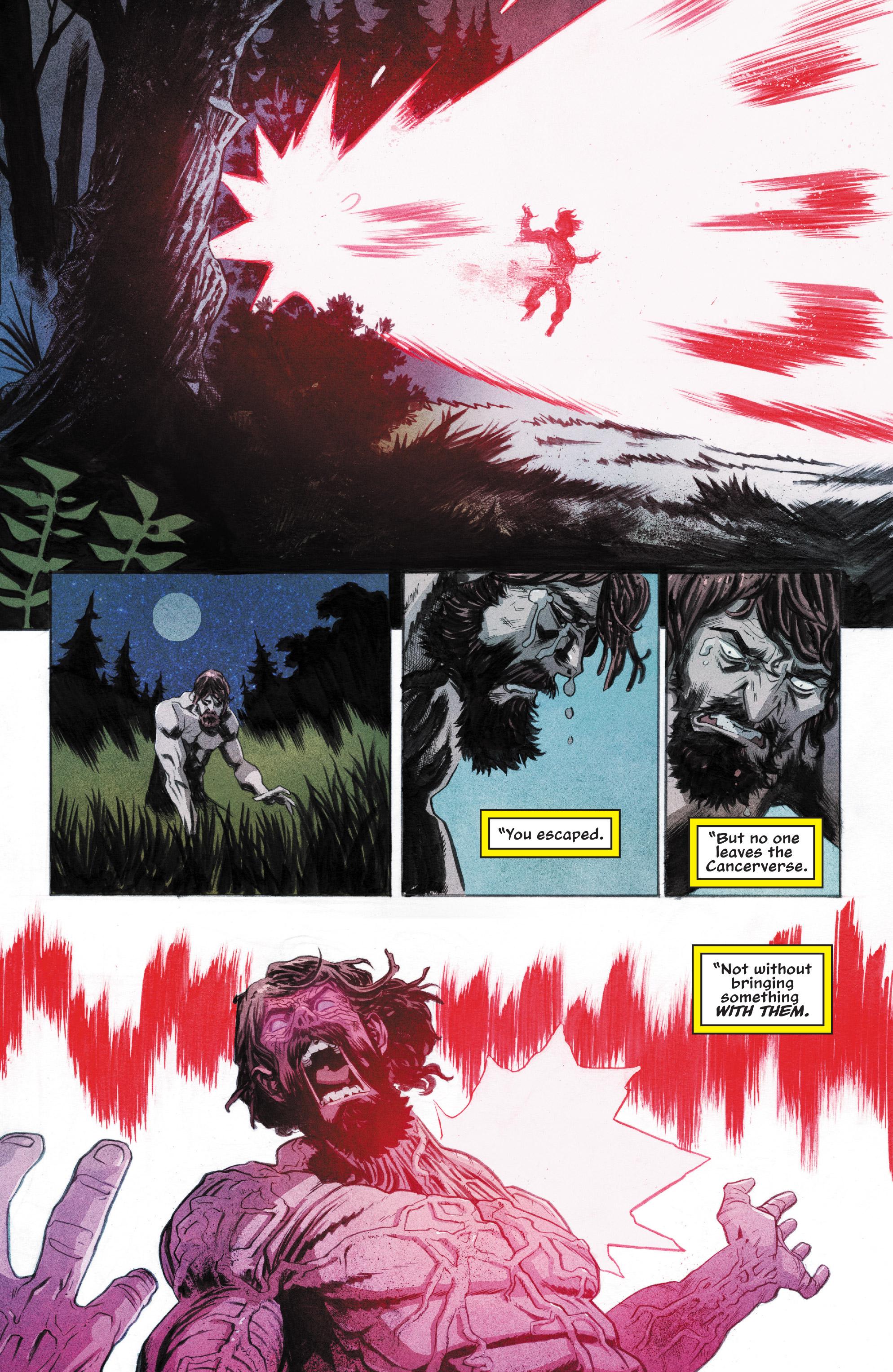 Read online Nova (2017) comic -  Issue #6 - 17