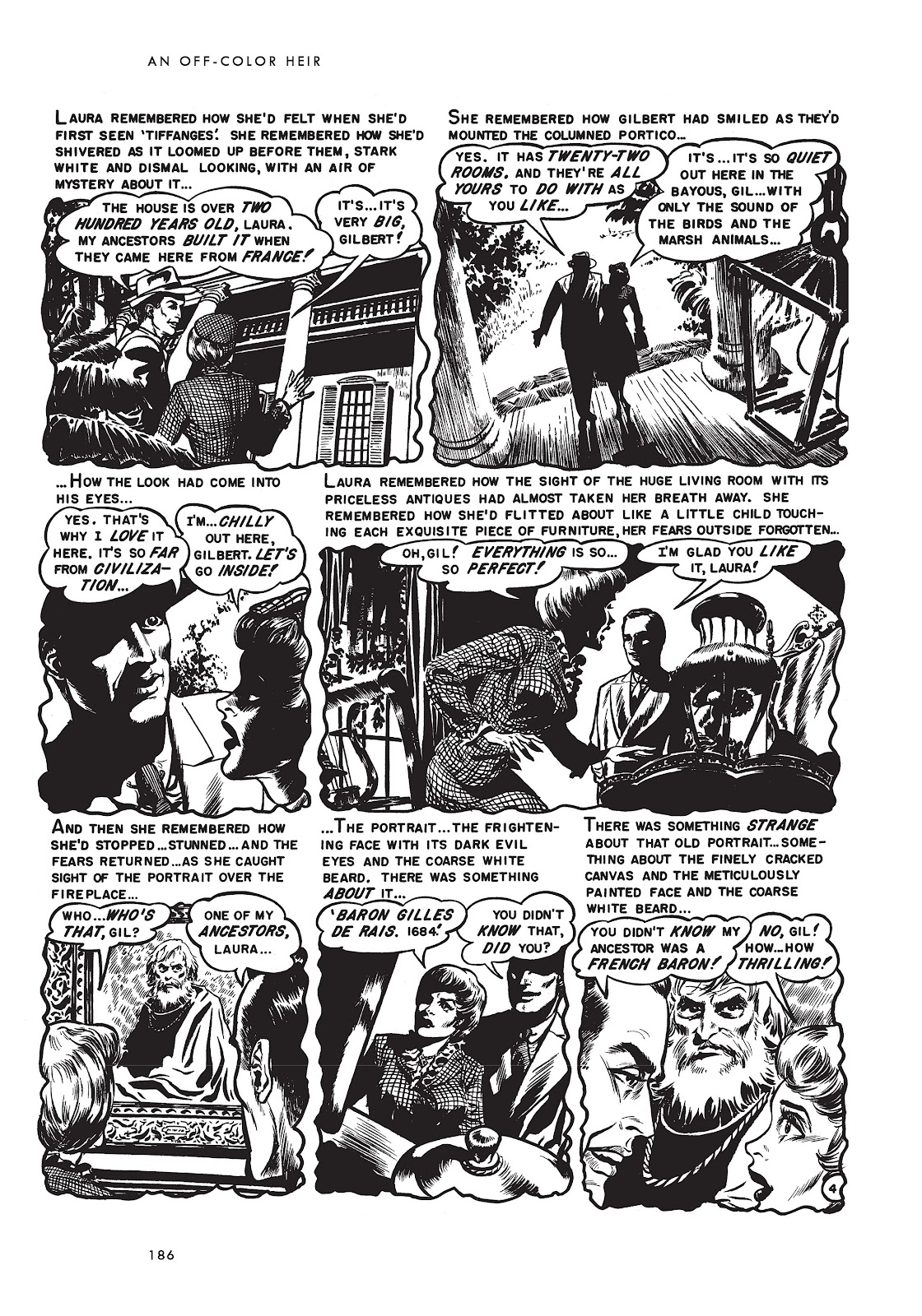 Read online Sucker Bait and Other Stories comic -  Issue # TPB (Part 2) - 101