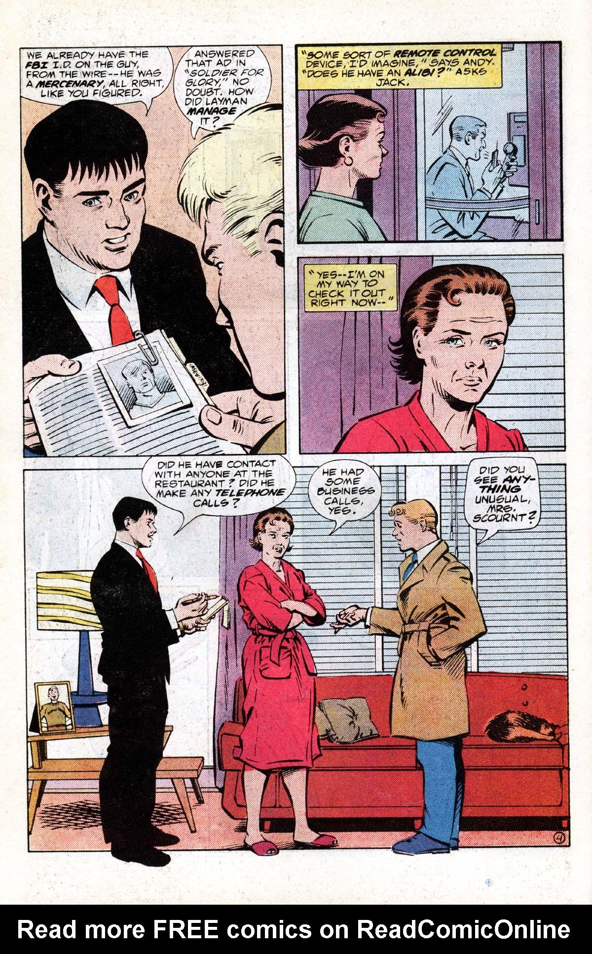 Action Comics (1938) 608 Page 12