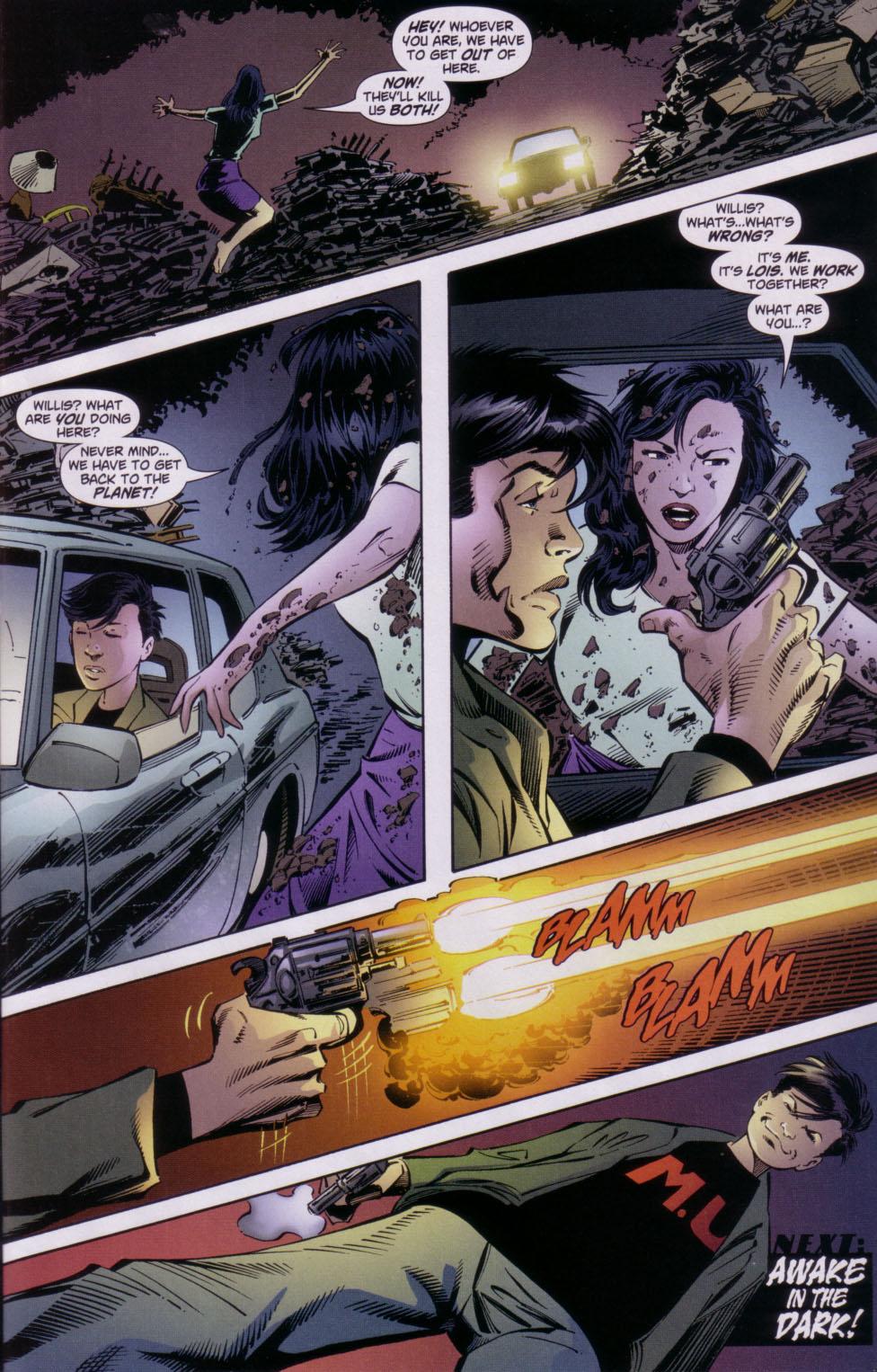Action Comics (1938) 833 Page 22