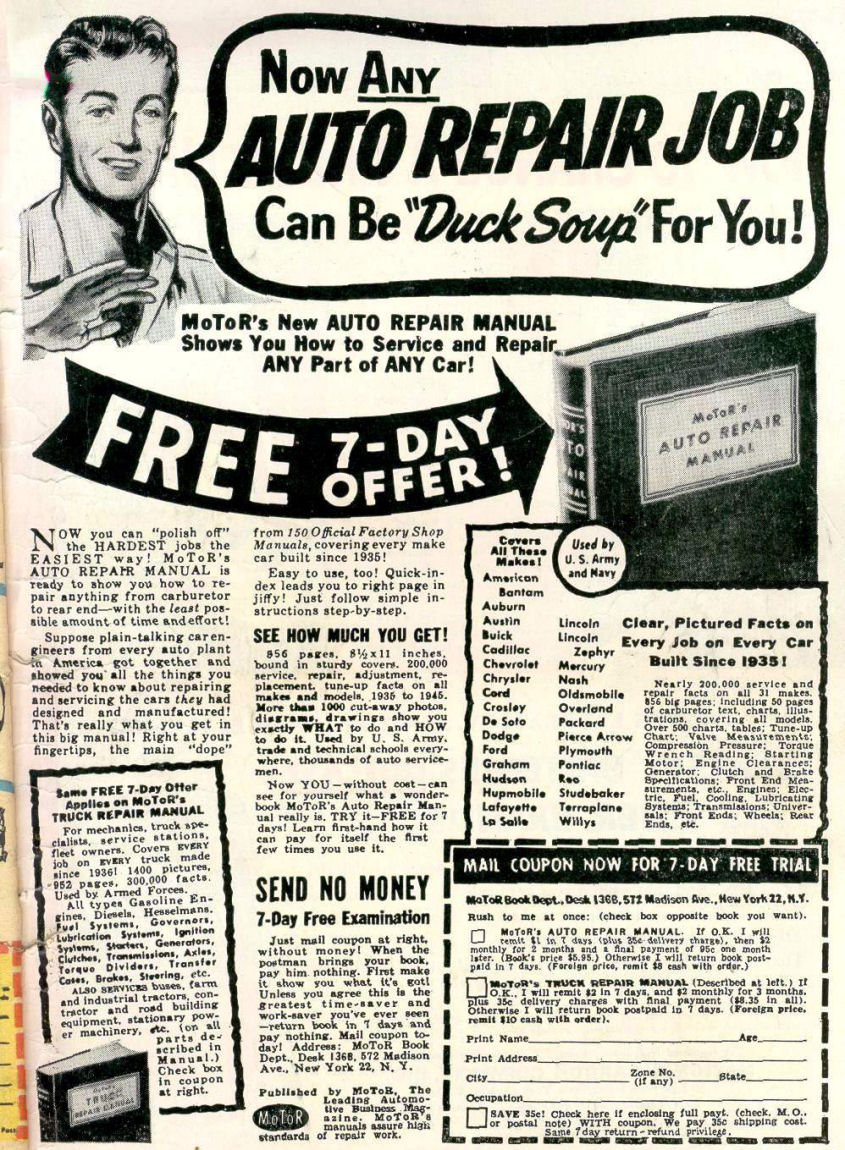 Read online Sensation (Mystery) Comics comic -  Issue #74 - 51