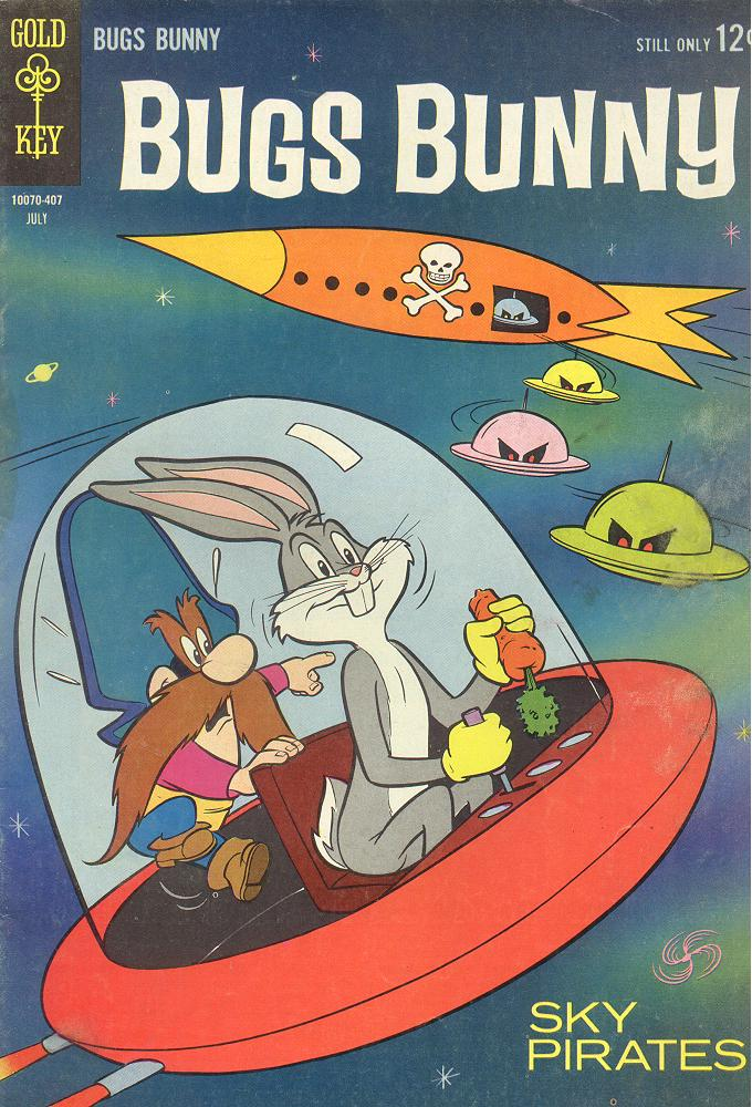 Bugs Bunny 94 Page 1