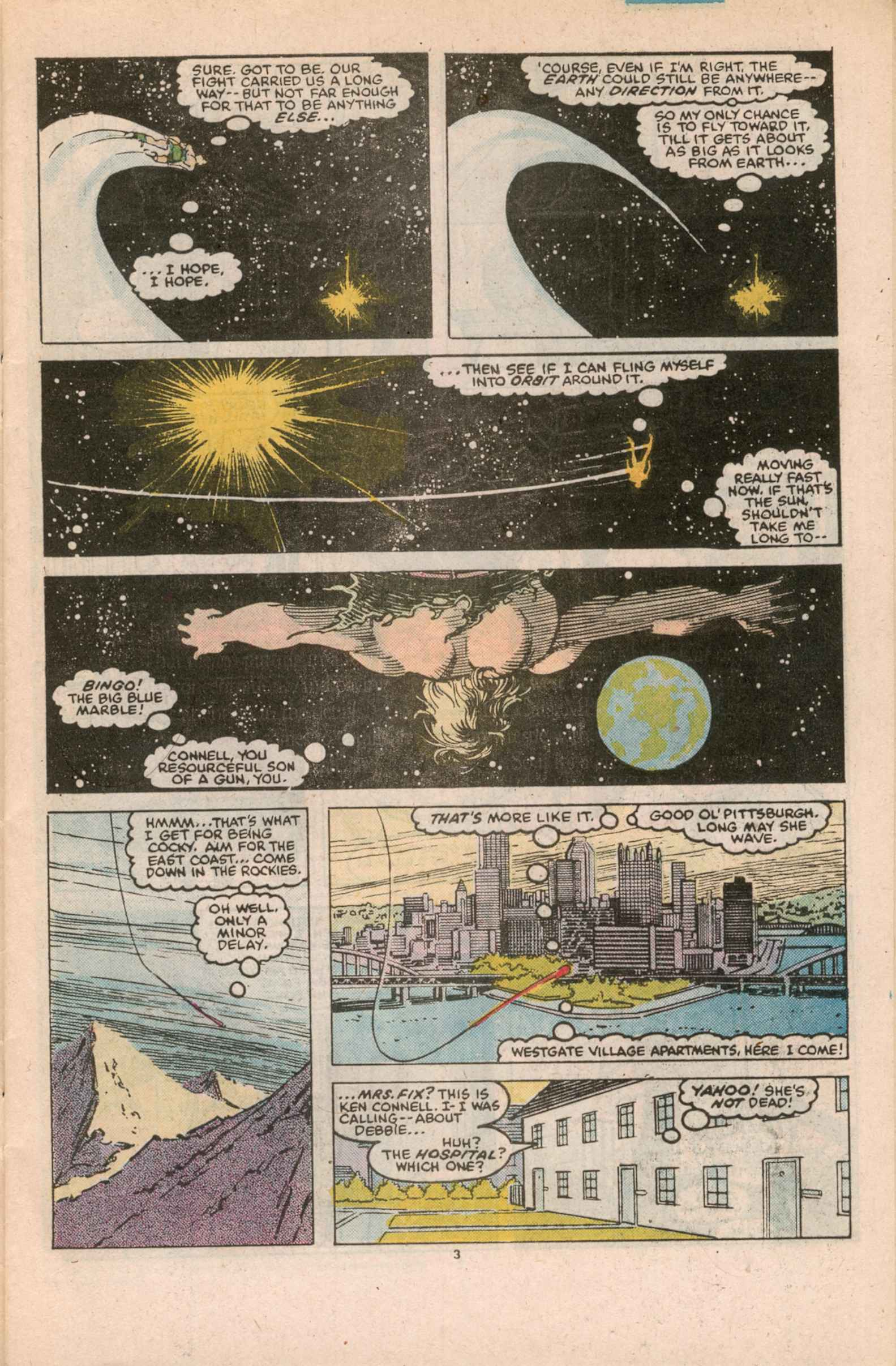 Read online Star Brand comic -  Issue #7 - 4