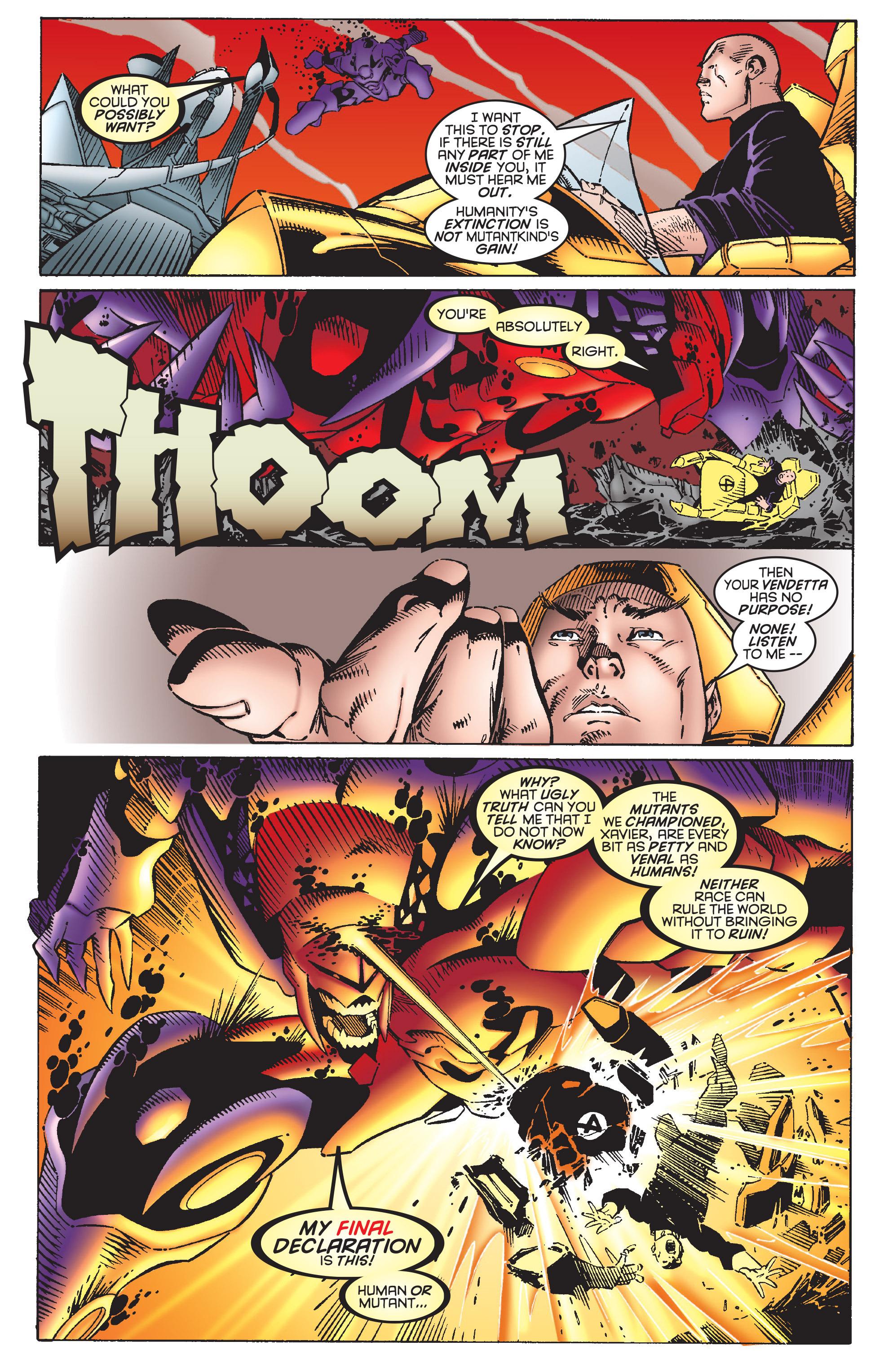 X-Men (1991) 56 Page 21
