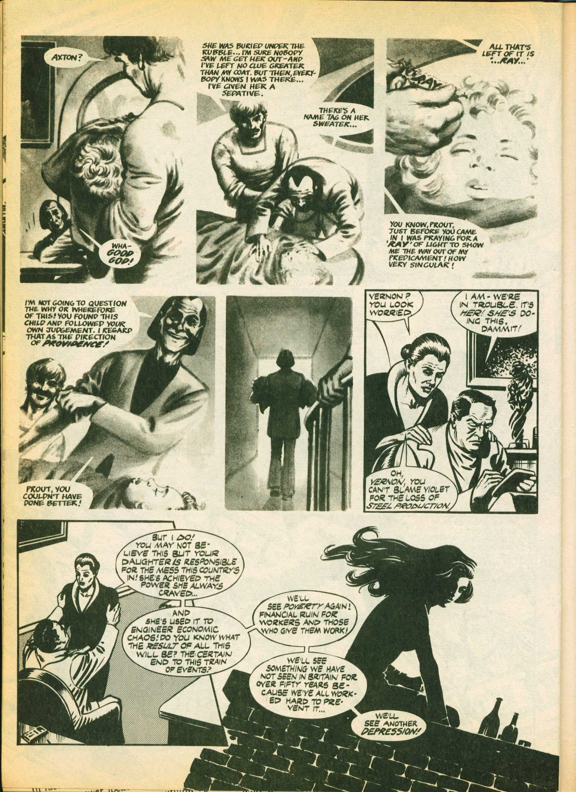 Warrior Issue #4 #5 - English 44