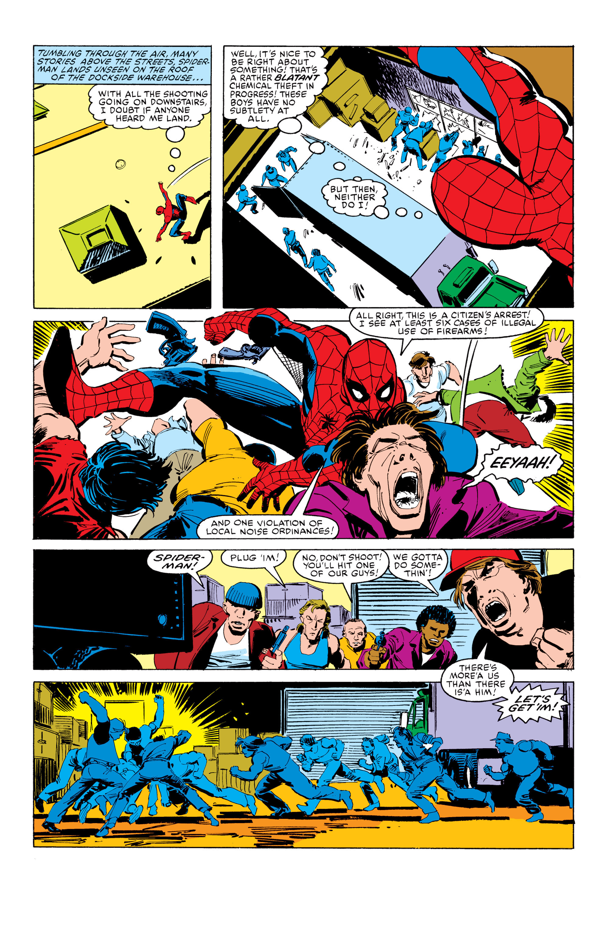 The Amazing Spider-Man (1963) 244 Page 13