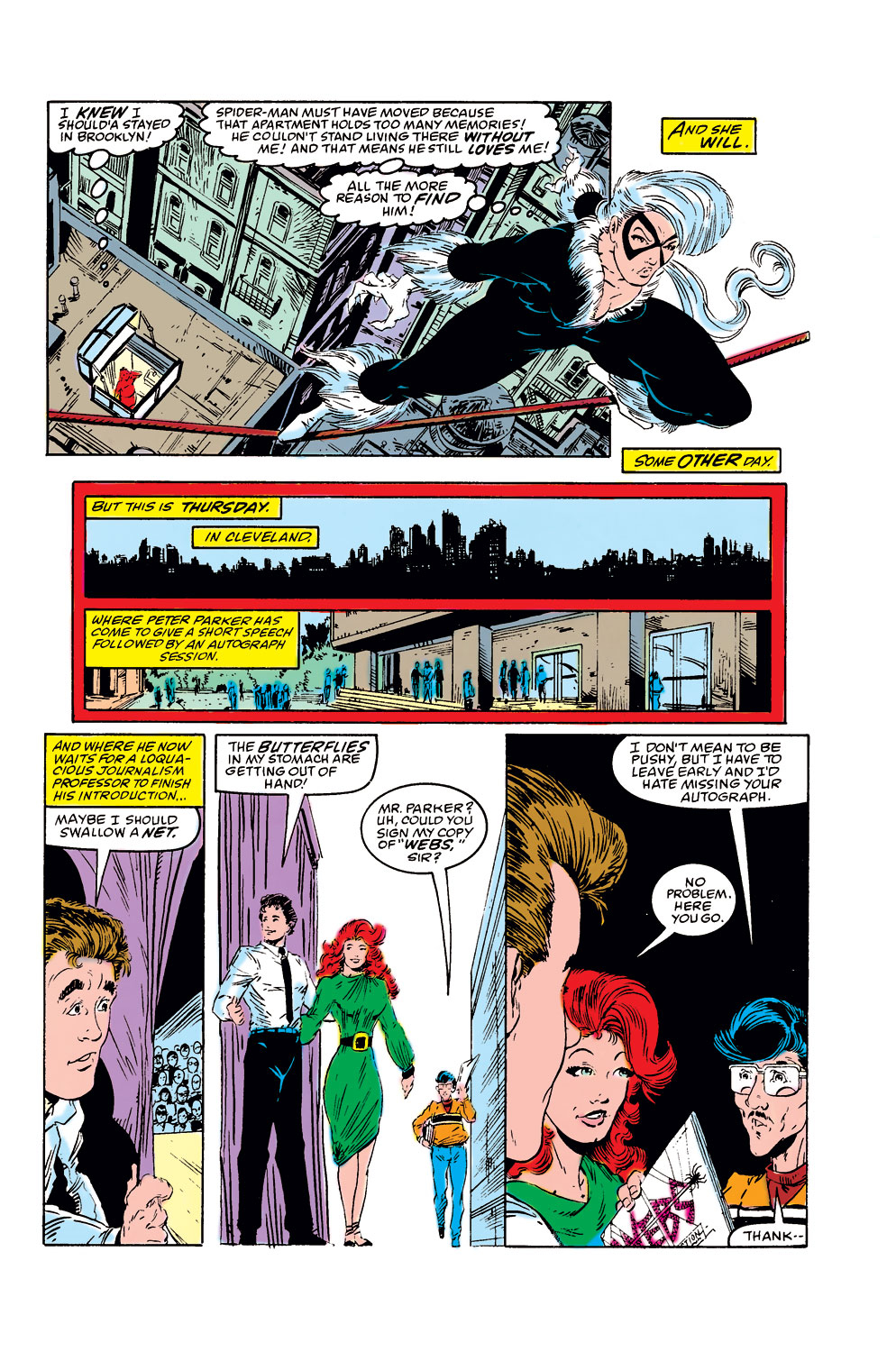 The Amazing Spider-Man (1963) 306 Page 9