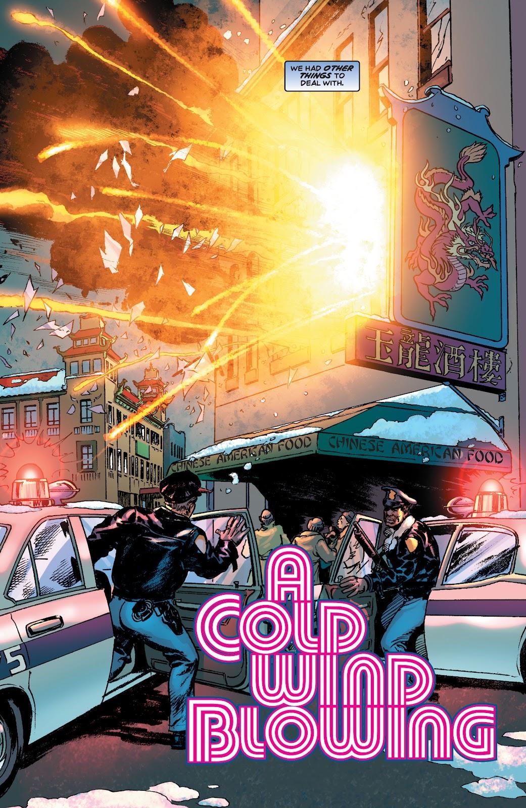 Astro City: Dark Age/Book Two Issue #1 #1 - English 5