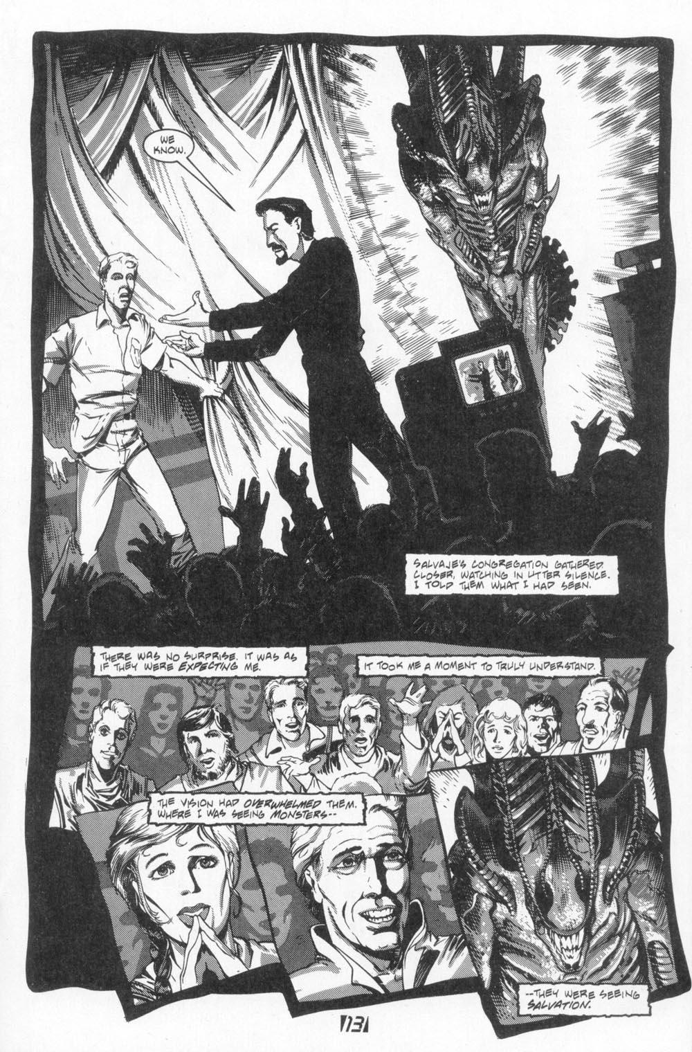 Read online Aliens (1988) comic -  Issue #4 - 15