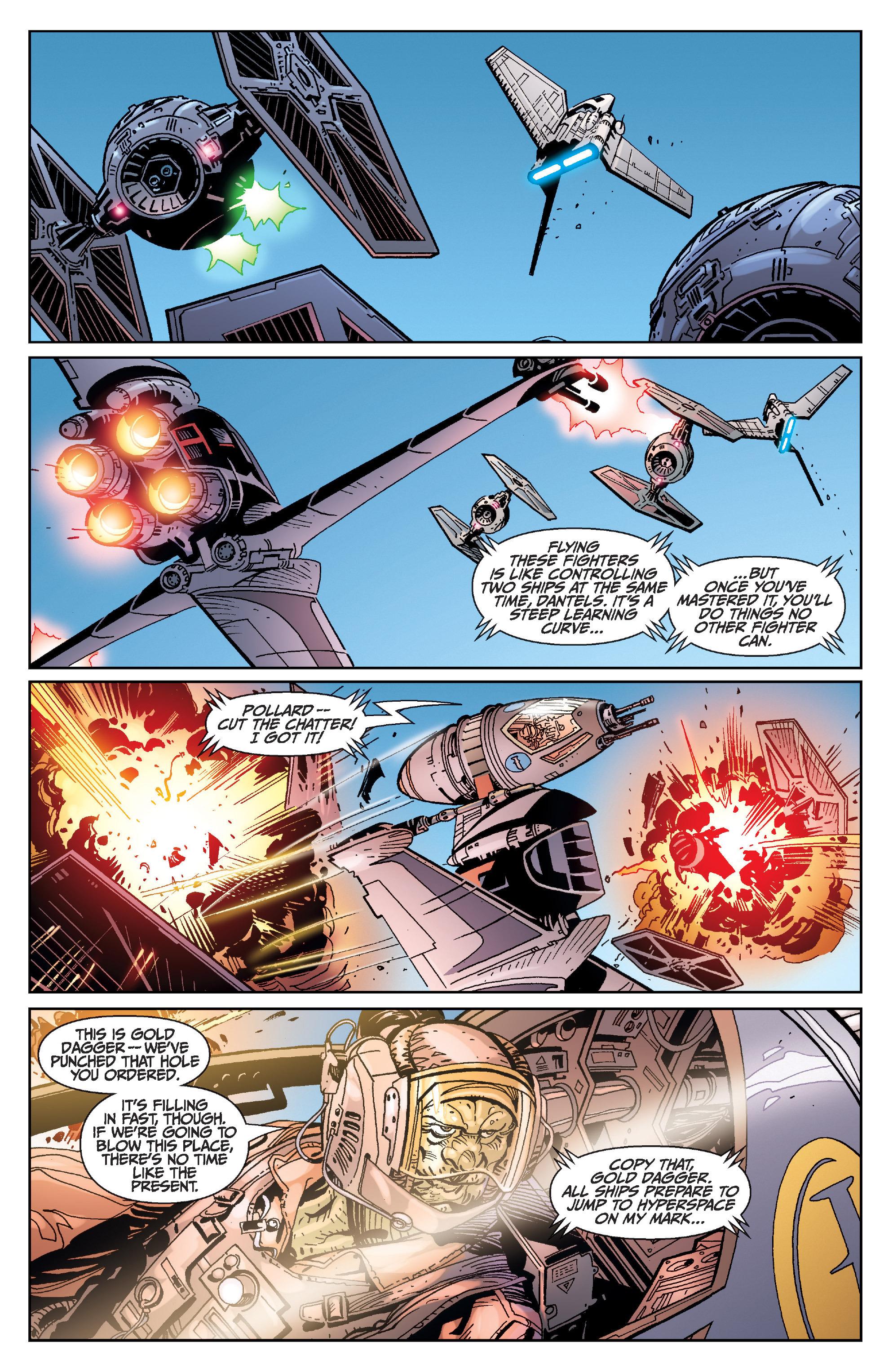 Read online Star Wars Omnibus comic -  Issue # Vol. 20 - 387
