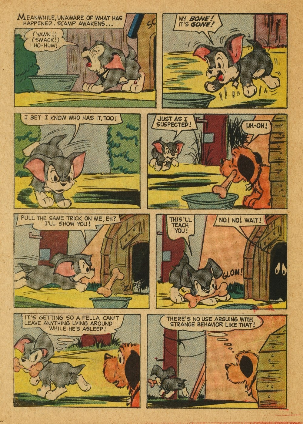 Scamp (1958) issue 15 - Page 7