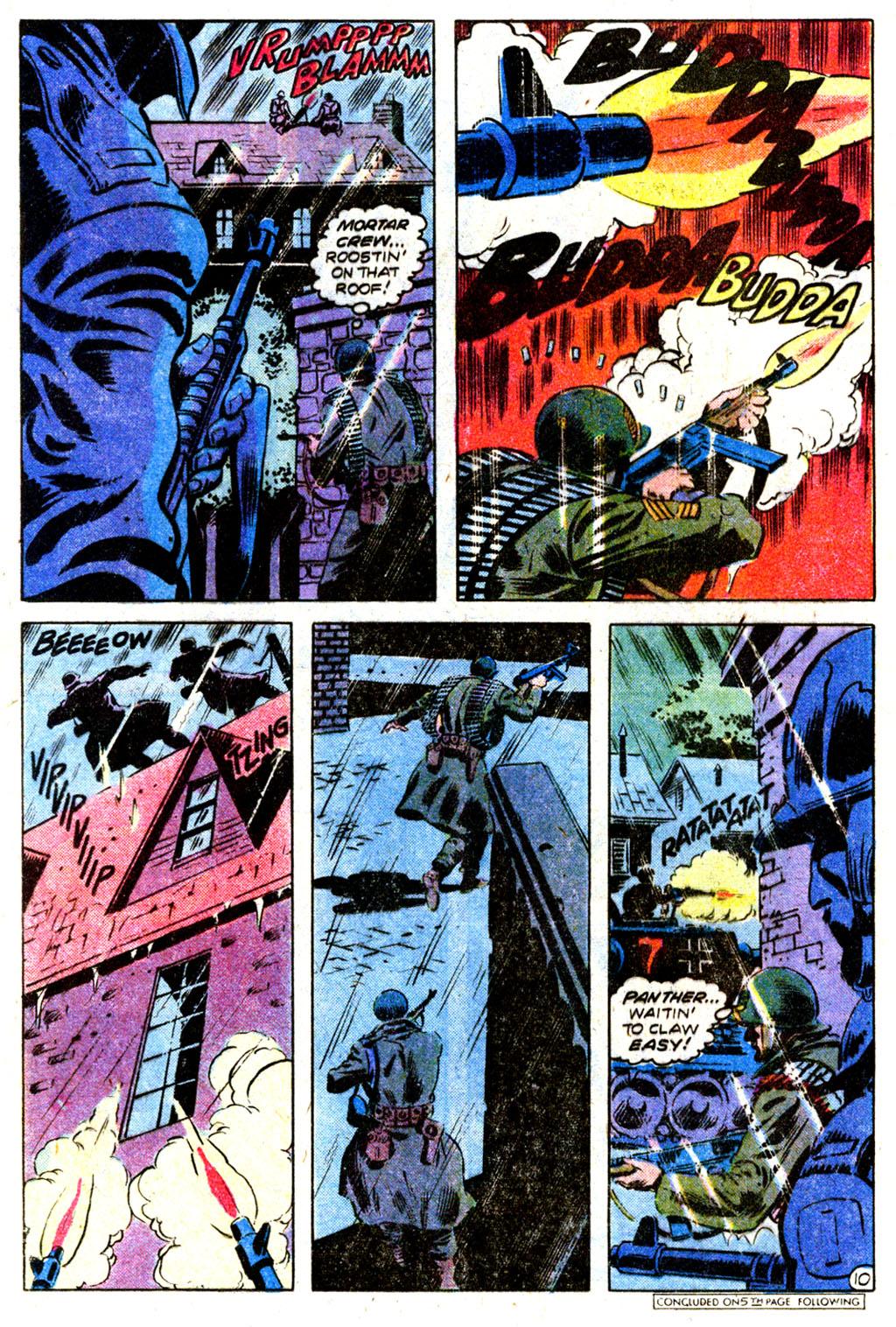 Read online Sgt. Rock comic -  Issue #340 - 11