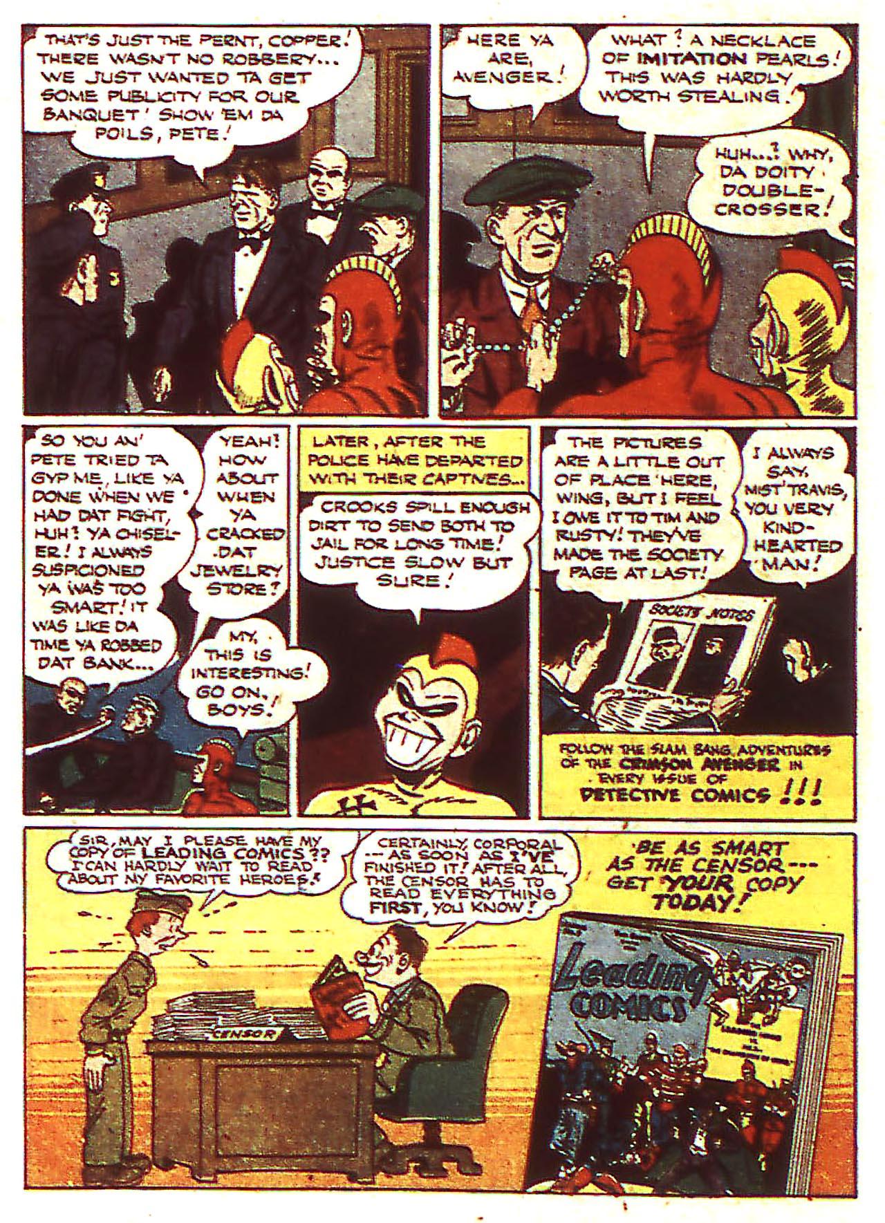 Detective Comics (1937) 84 Page 29