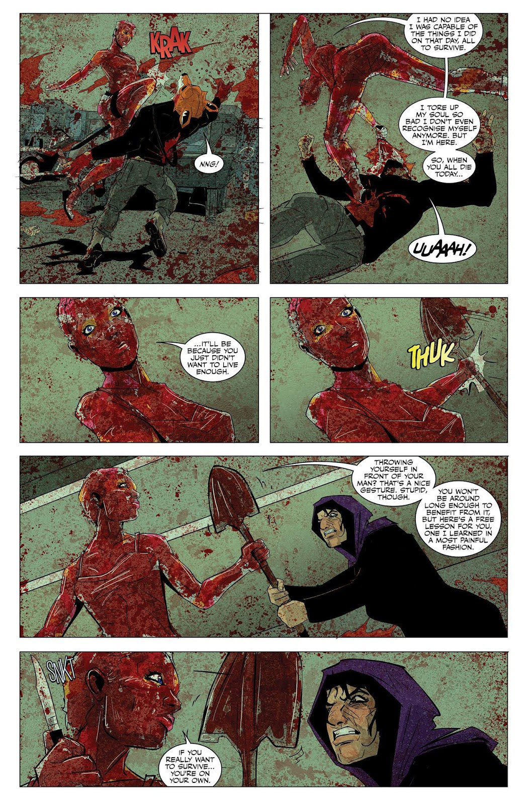 Sink issue 9 - Page 32