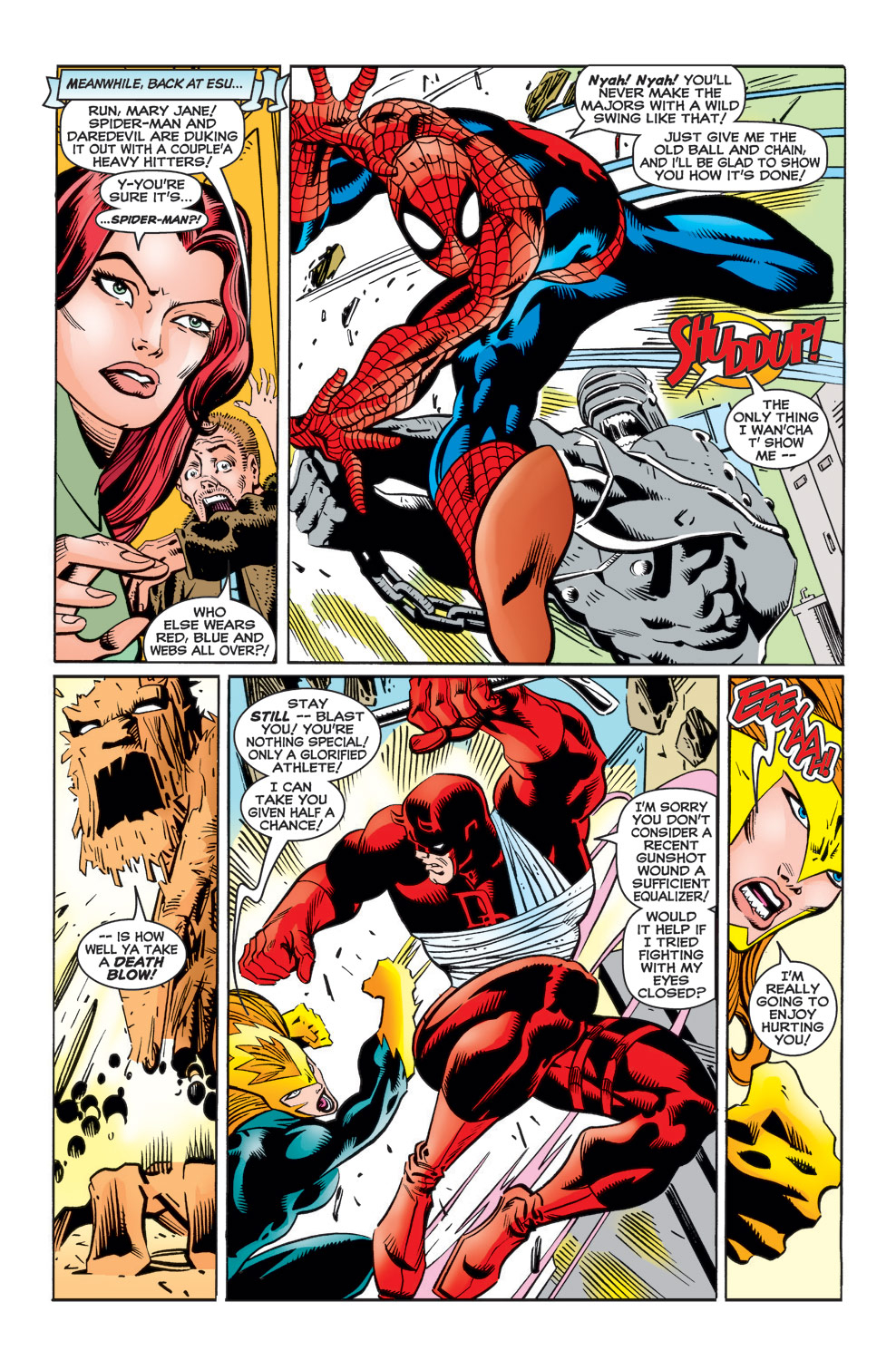 The Amazing Spider-Man (1963) 429 Page 17