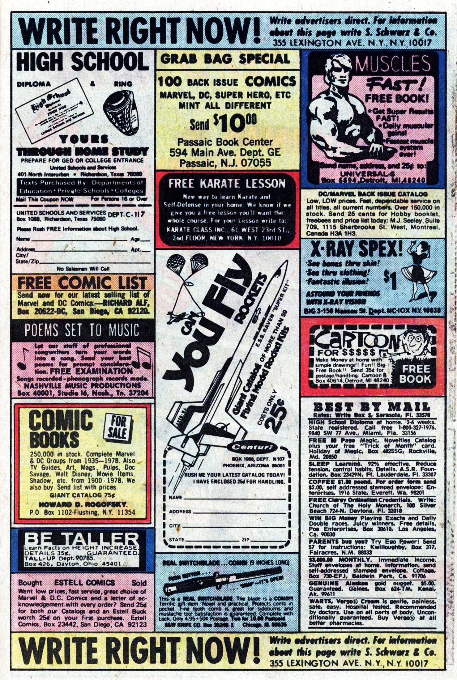 Action Comics (1938) 480 Page 22