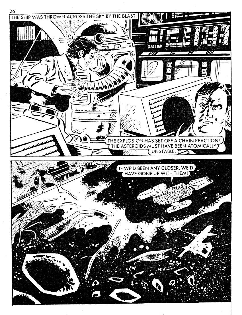 Starblazer issue 30 - Page 26