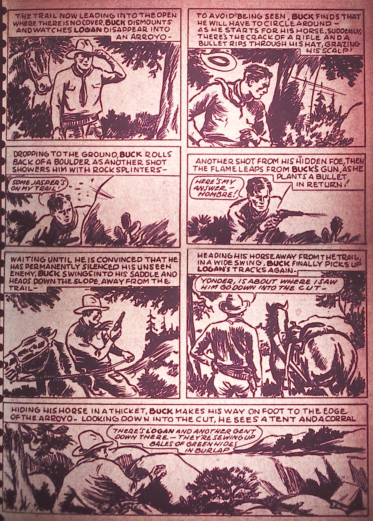 Detective Comics (1937) 4 Page 18