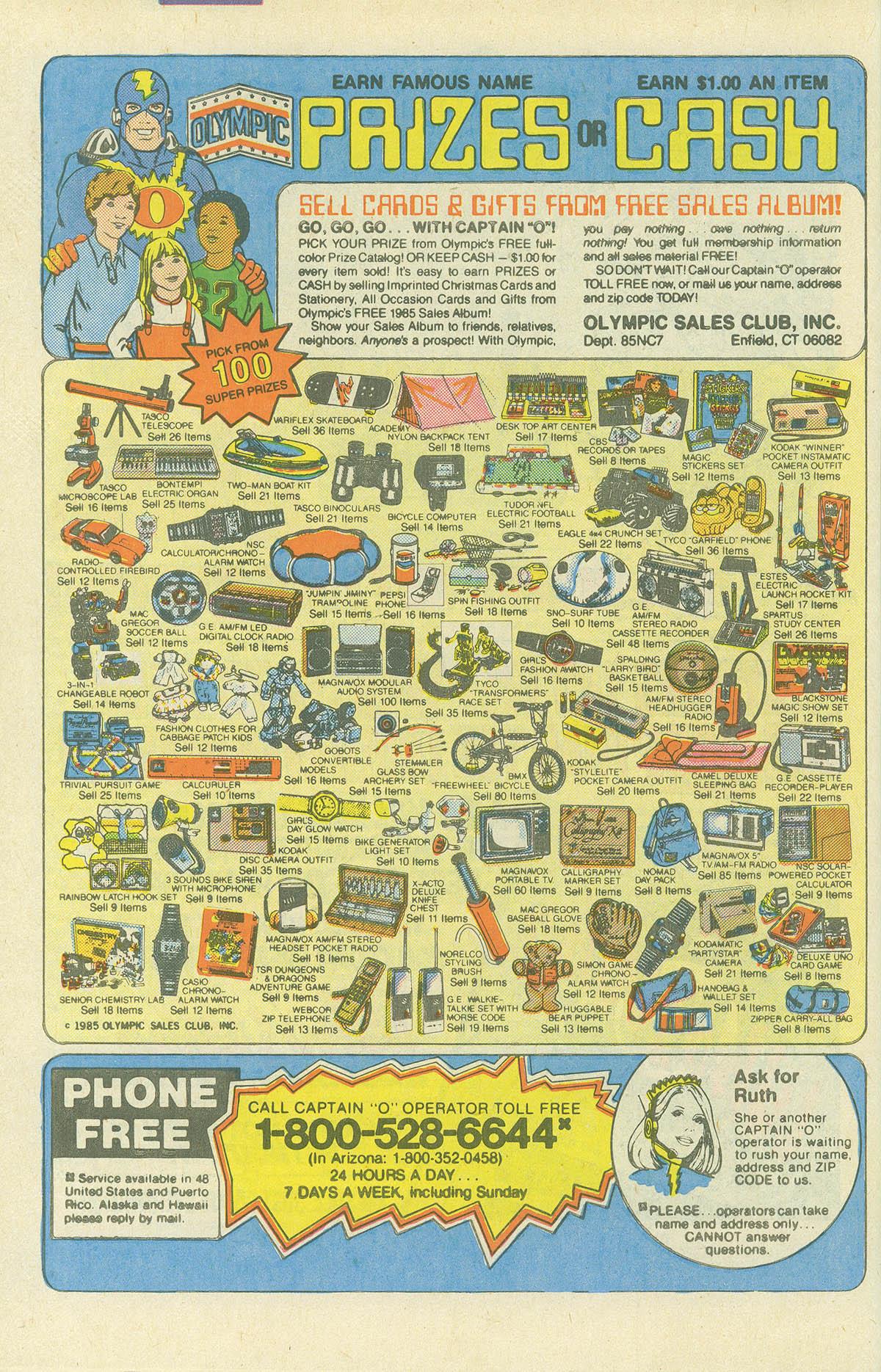 Read online Sgt. Rock comic -  Issue #405 - 33