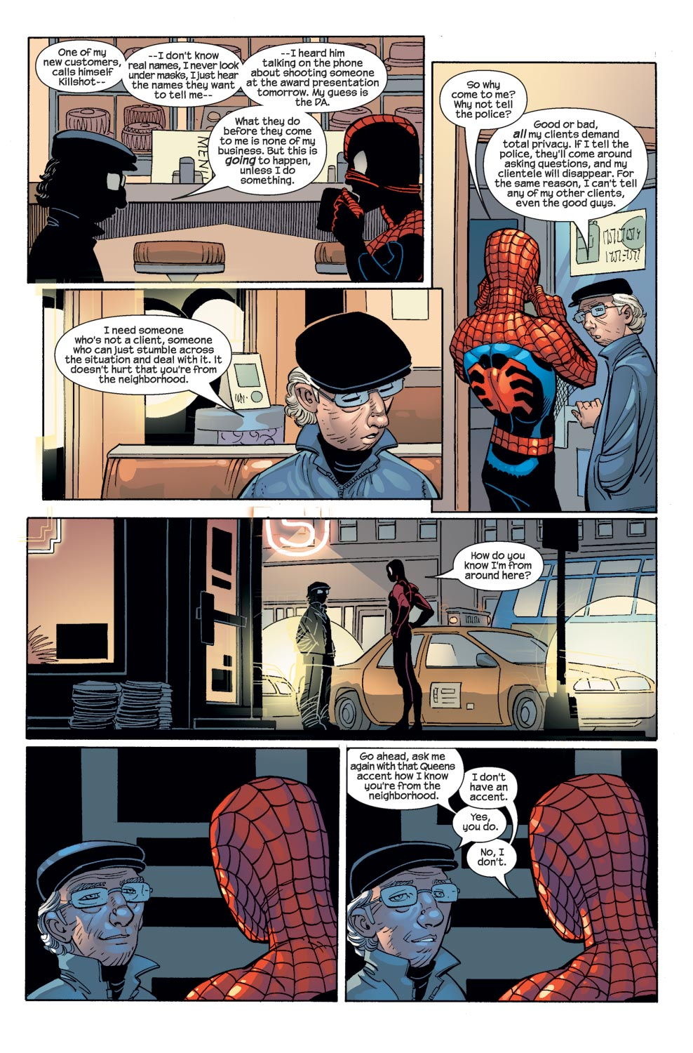The Amazing Spider-Man (1963) 502 Page 15
