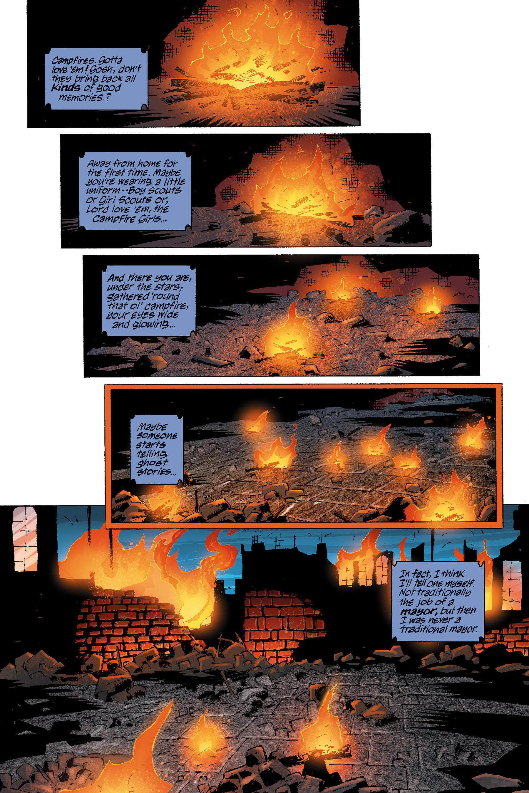 Read online Buffy the Vampire Slayer: Omnibus comic -  Issue # TPB 5 - 11