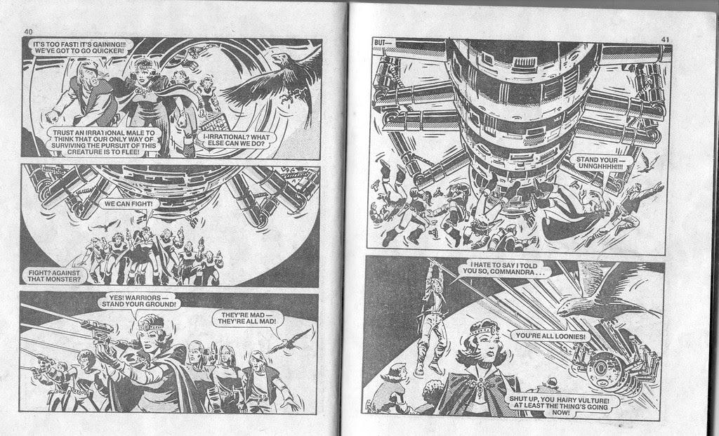 Starblazer issue 194 - Page 21