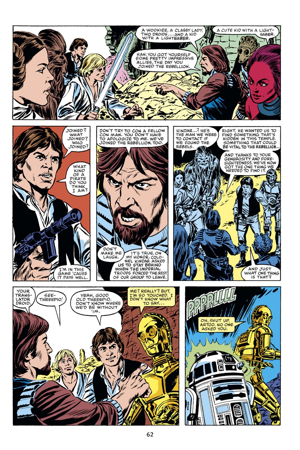 Read online Star Wars Omnibus comic -  Issue # Vol. 18 - 54
