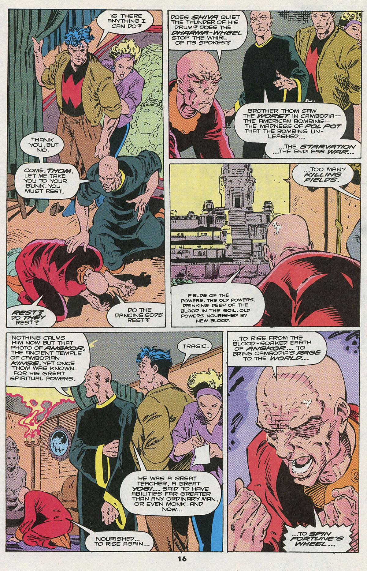 Read online Wonder Man (1991) comic -  Issue #10 - 13
