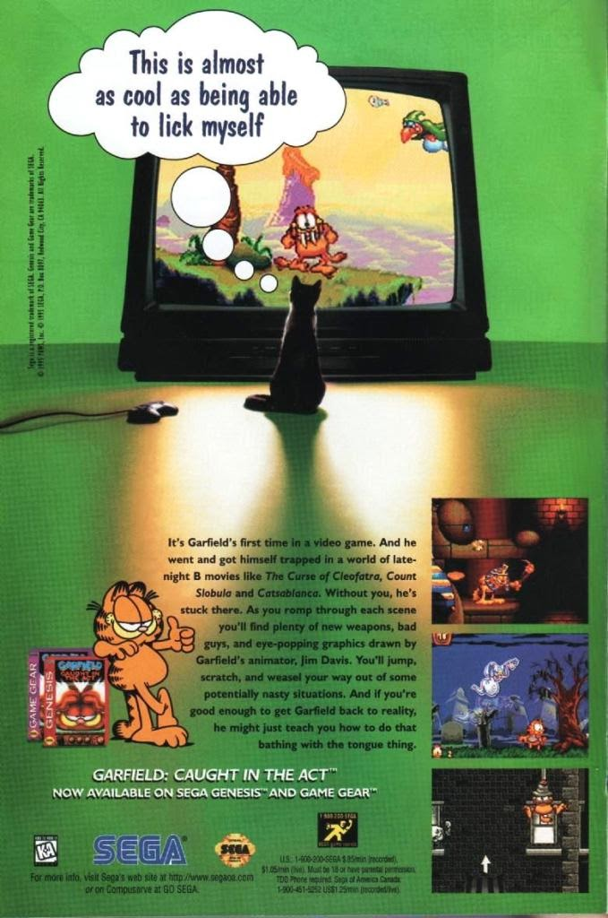 Read online Scooby-Doo (1995) comic -  Issue #5 - 25