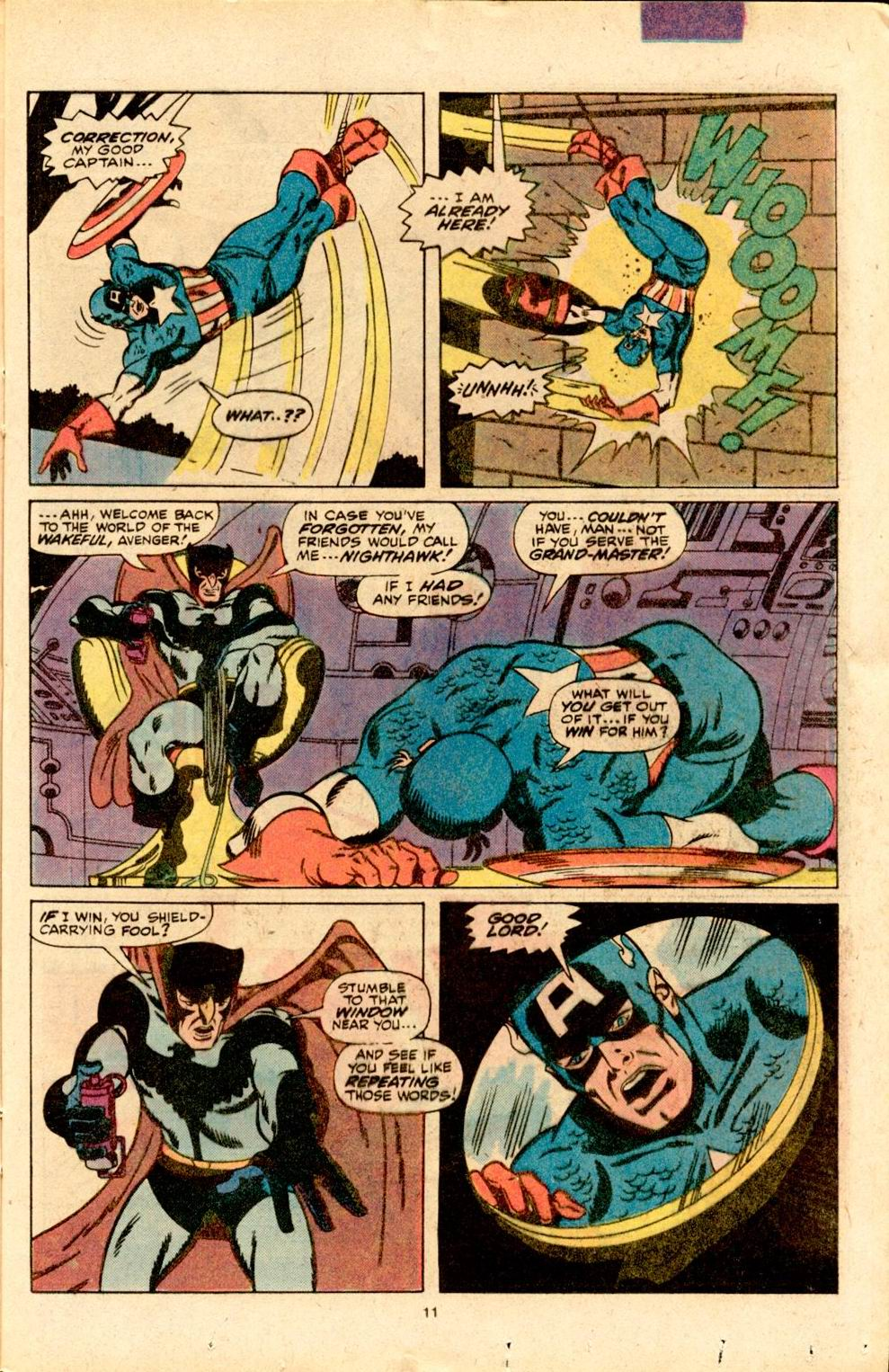The Avengers (1963) 70 Page 8