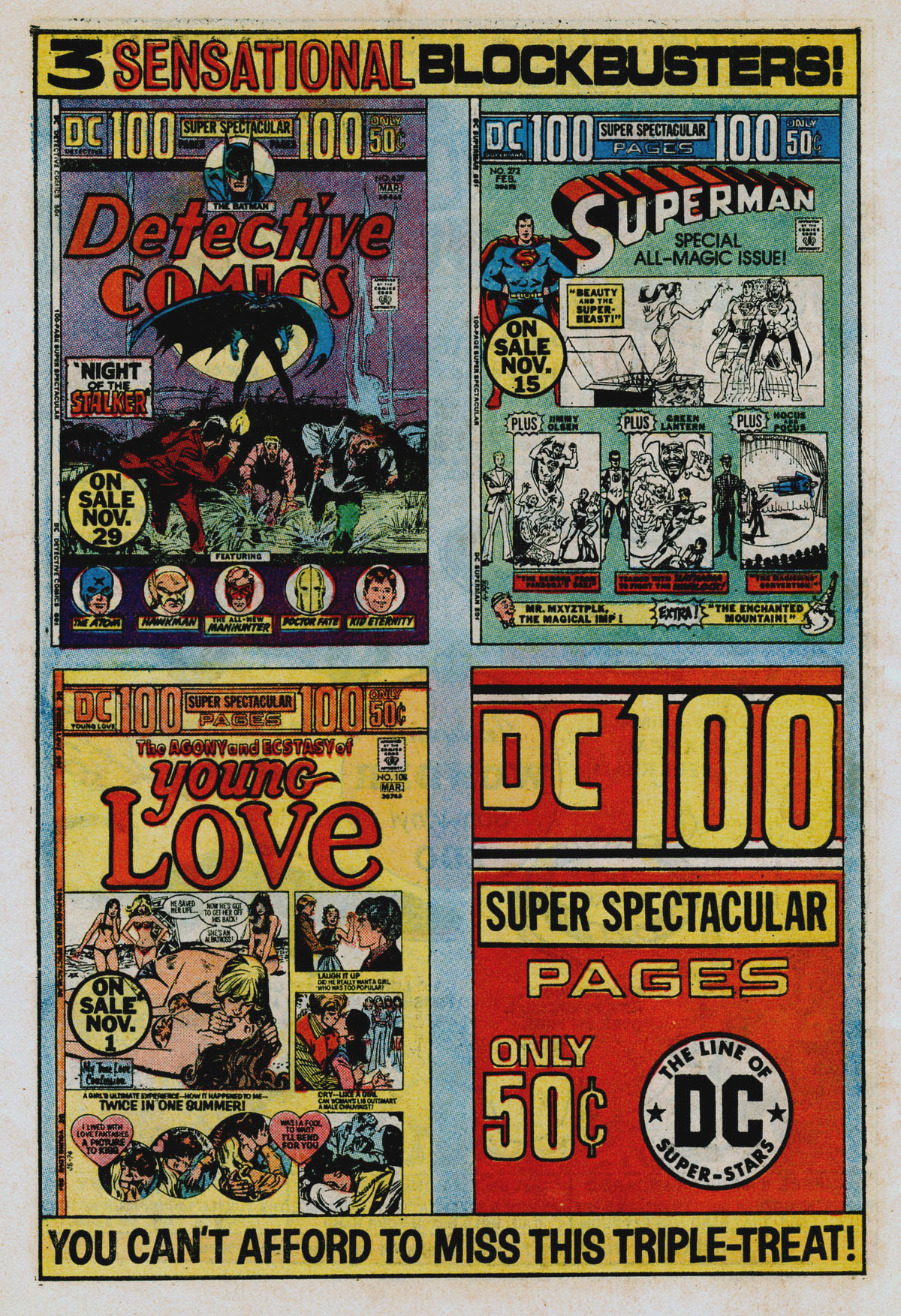 Read online Action Comics (1938) comic -  Issue #432 - 29
